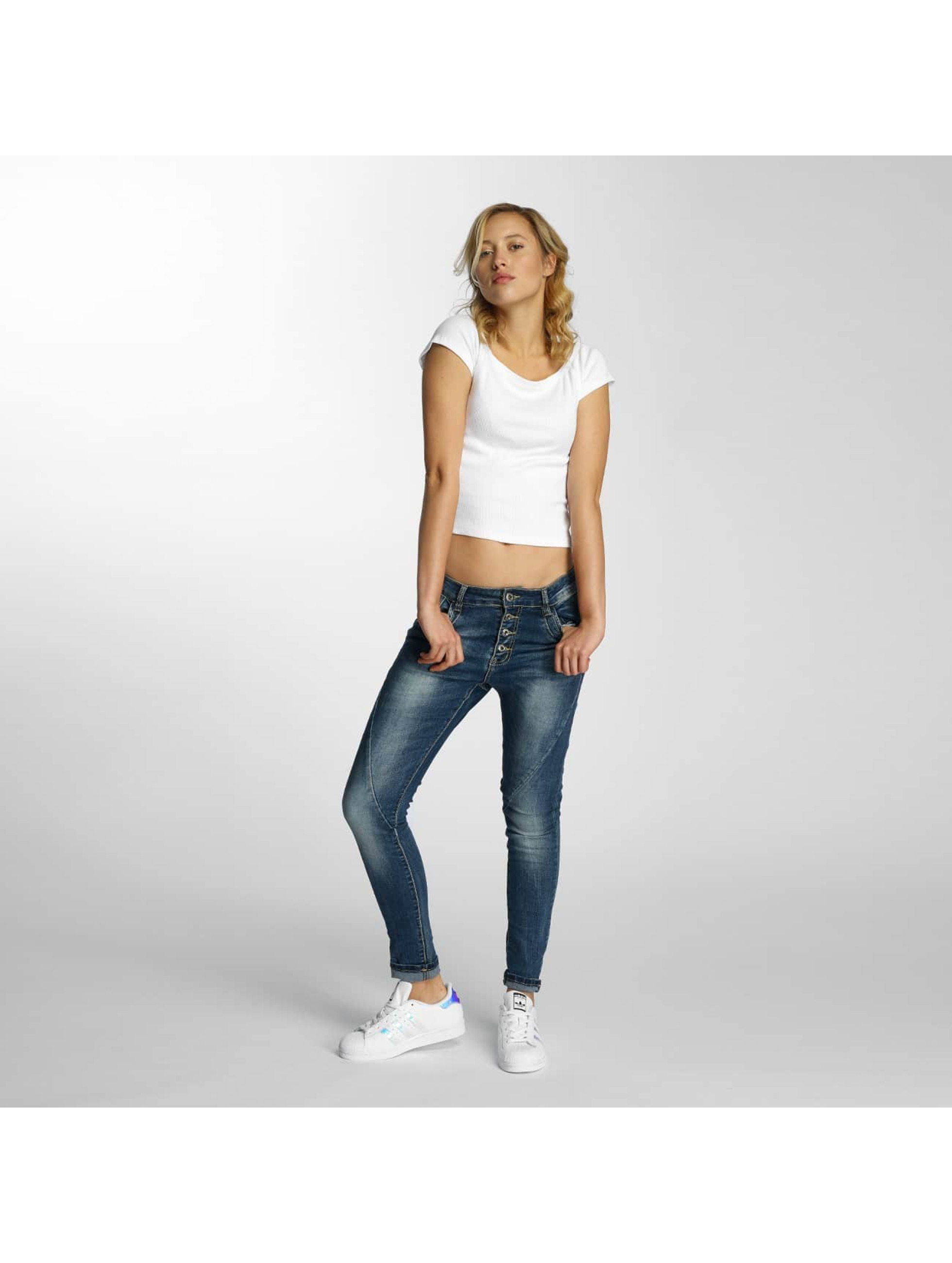 Hailys Skinny Jeans Dana blue