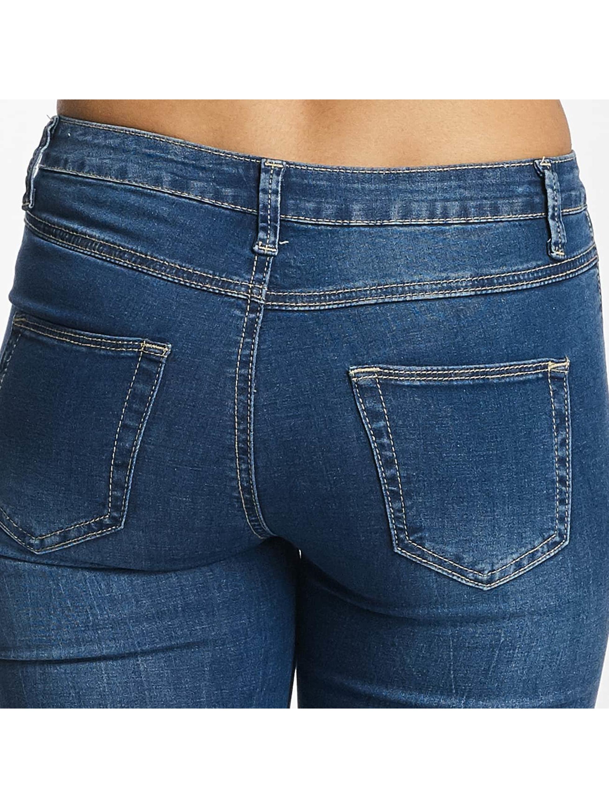 Hailys Skinny Jeans Bella blue