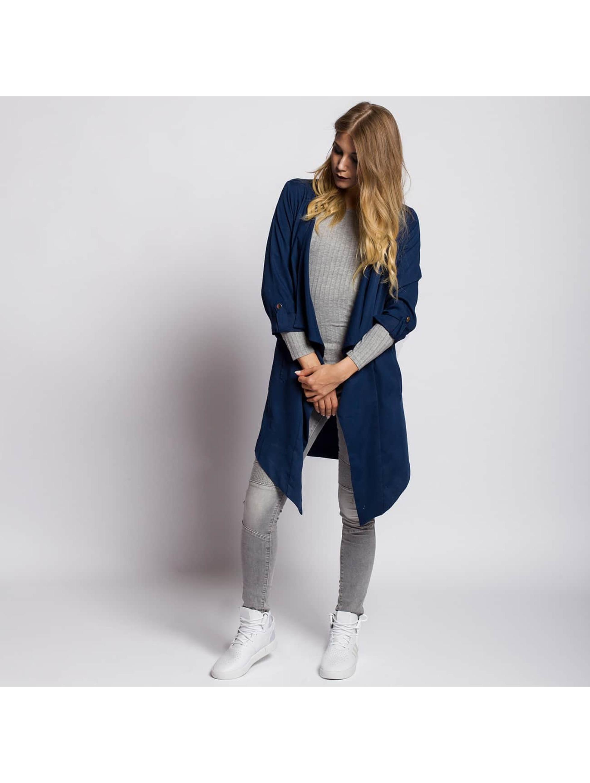 Hailys Skinny jeans Tamara grijs