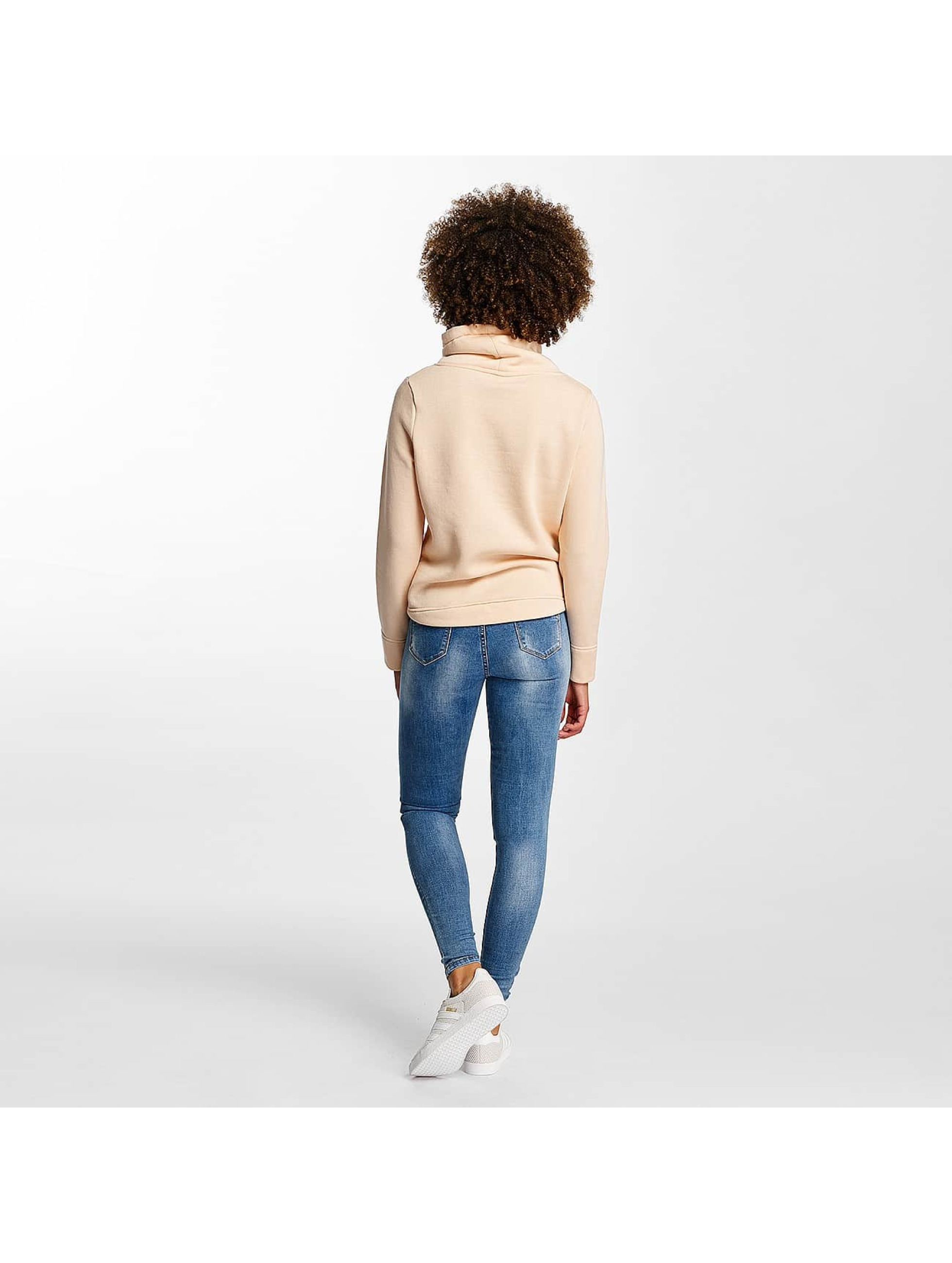 Hailys Skinny Jeans Ilona modrý