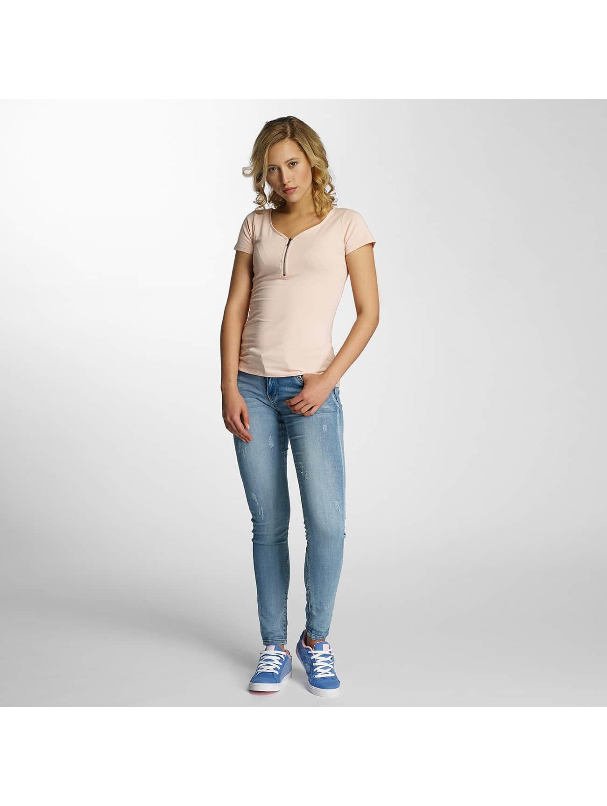 Hailys Skinny Jeans Clara niebieski