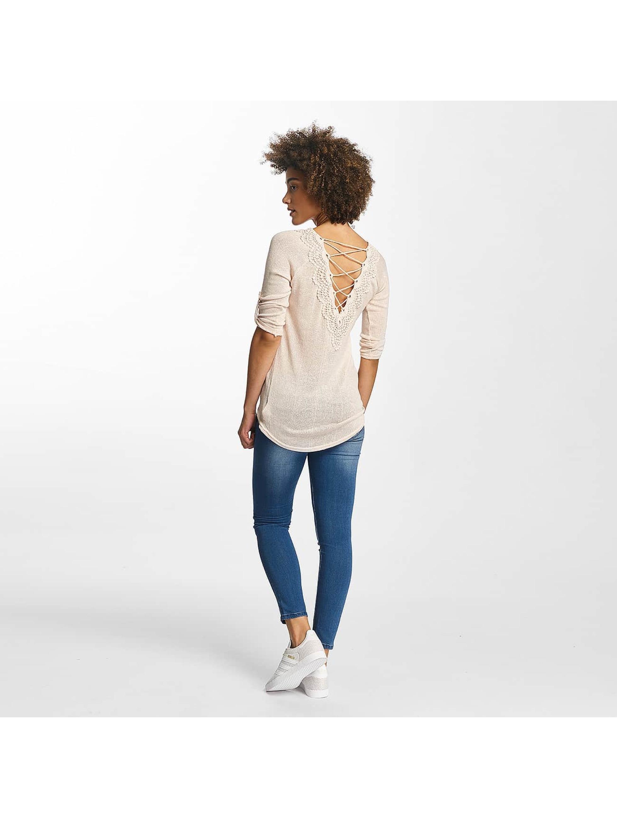 Hailys Skinny Jeans Mia Basic niebieski