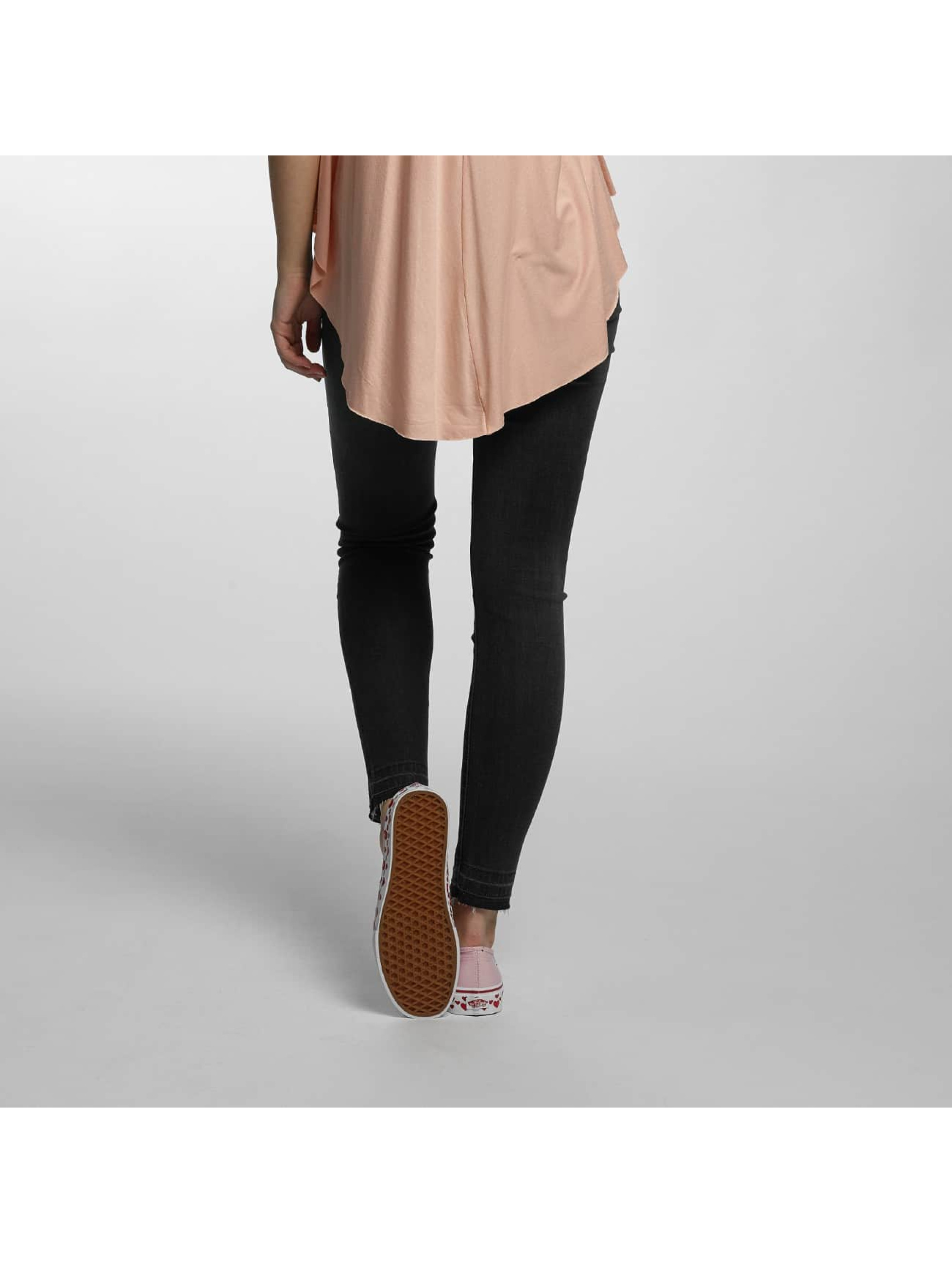 Hailys Skinny Jeans Nadja szary
