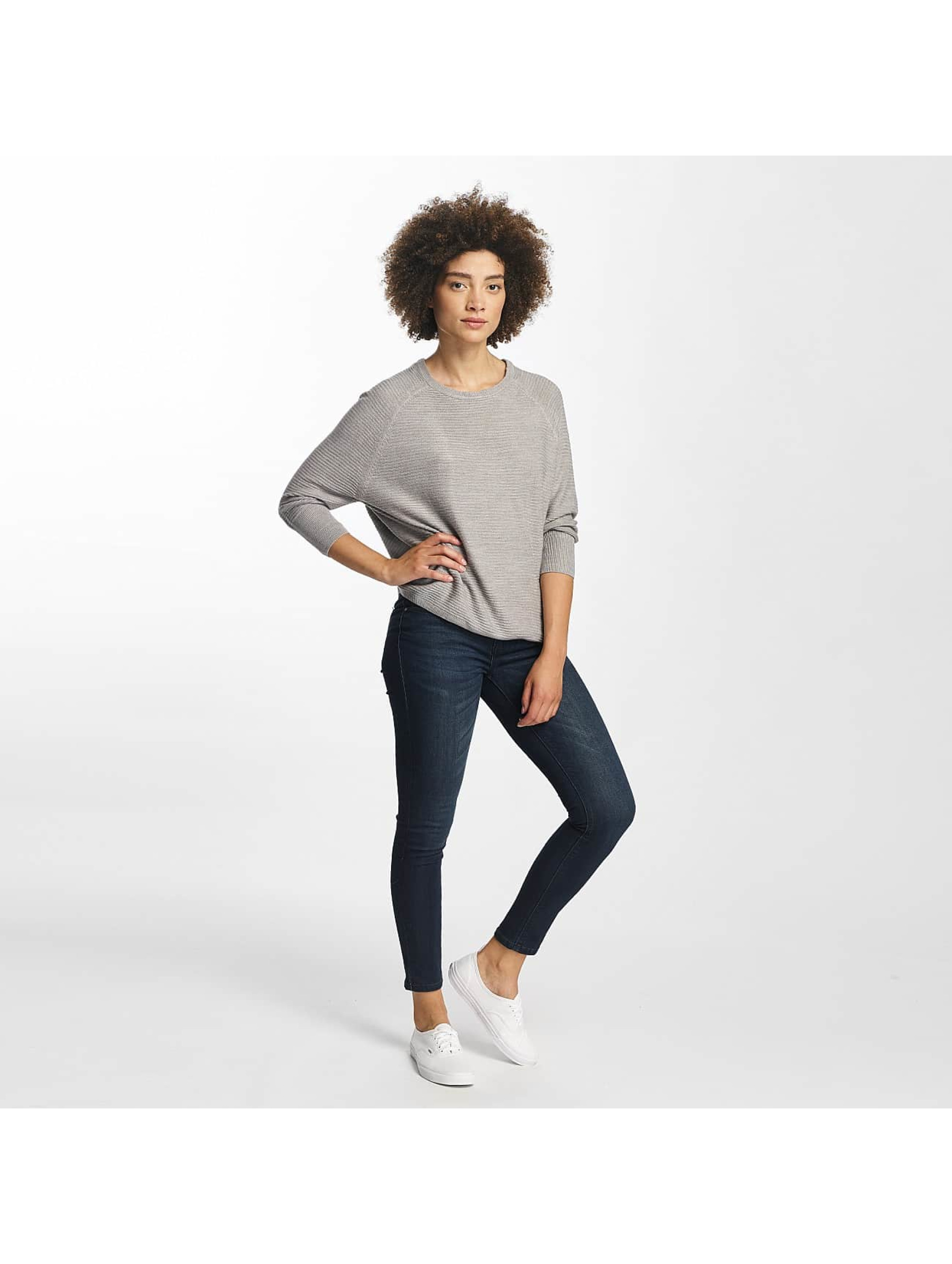 Hailys Skinny jeans Mia Basic zwart