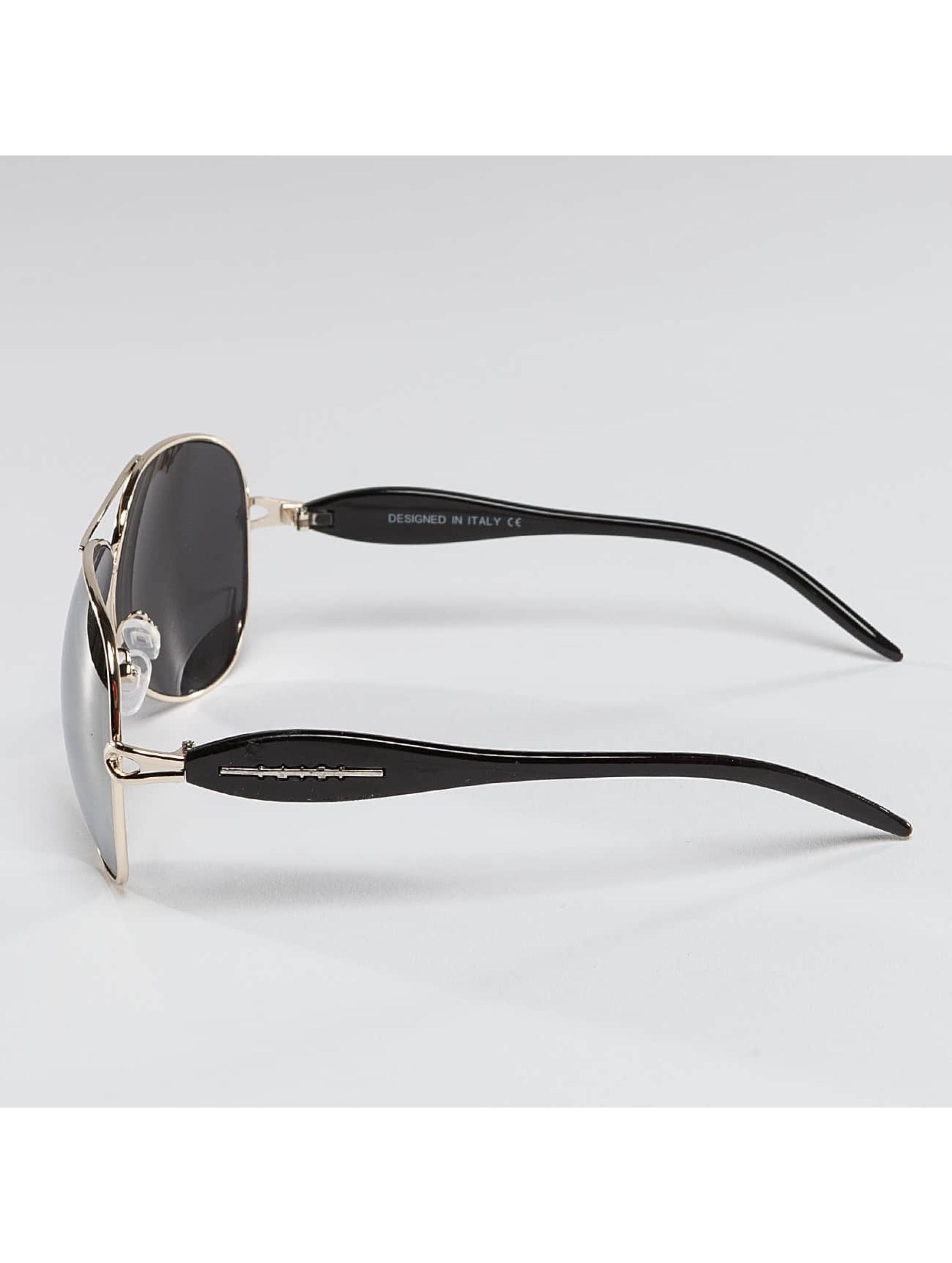 Hailys Sonnenbrille Ibiza Up goldfarben