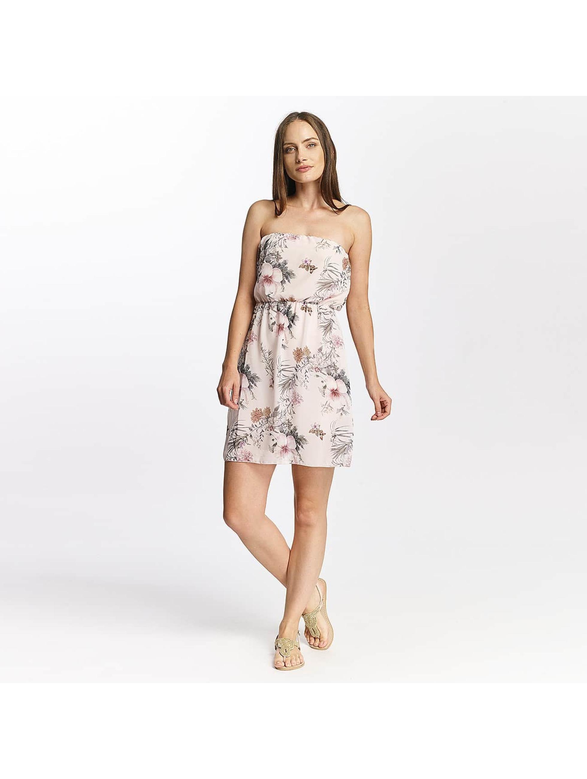Hailys Sukienki Kelly rózowy