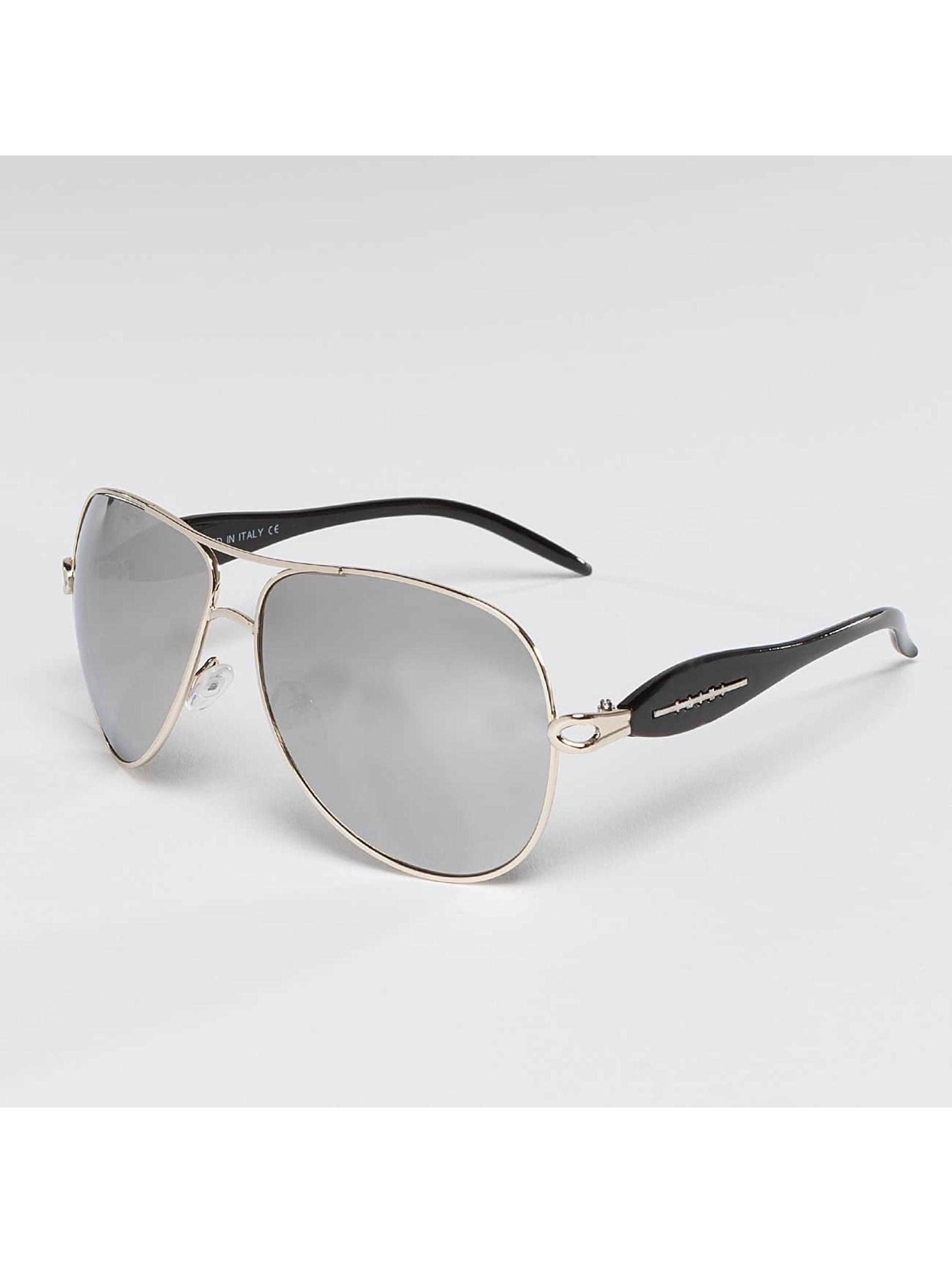 Hailys Sunglasses Ibiza Up gold colored