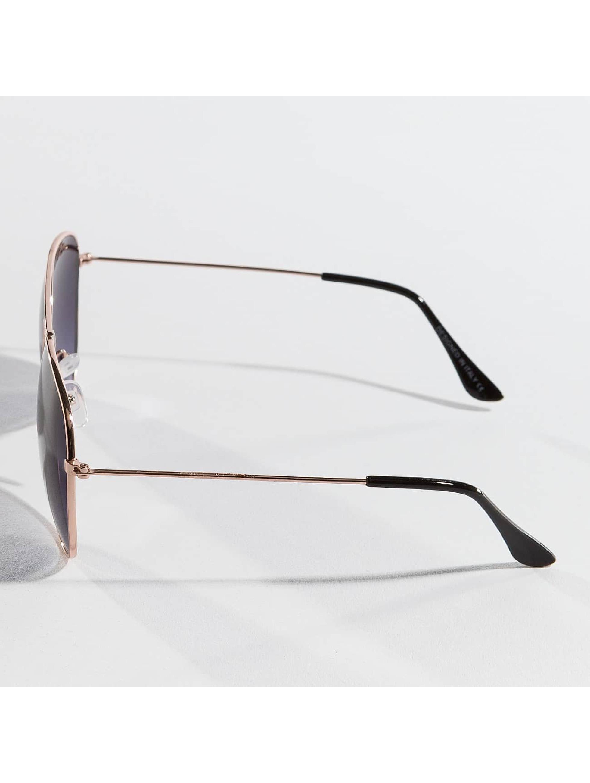 Hailys Sunglasses Pilot rose