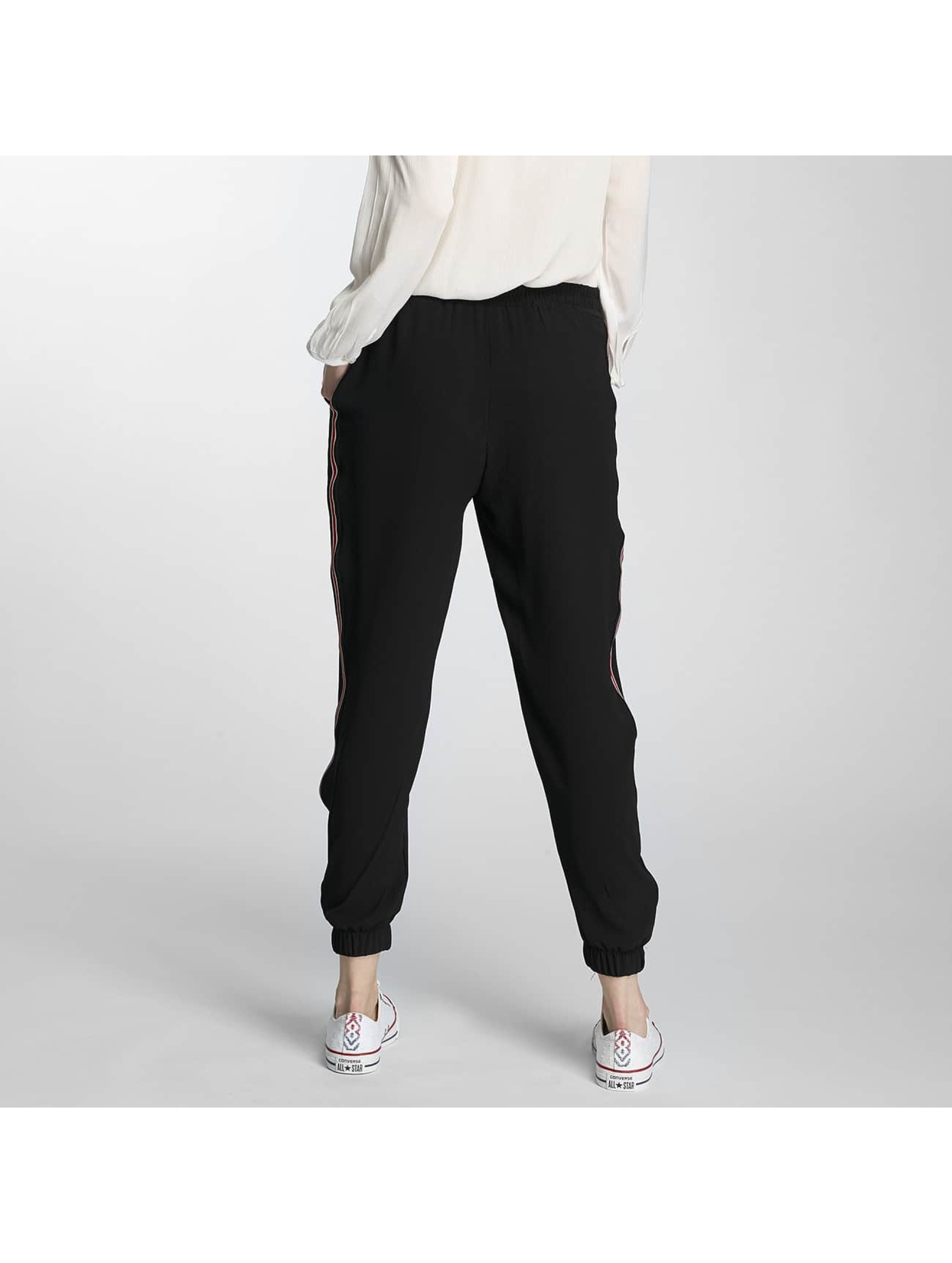 Hailys Sweat Pant Jana black