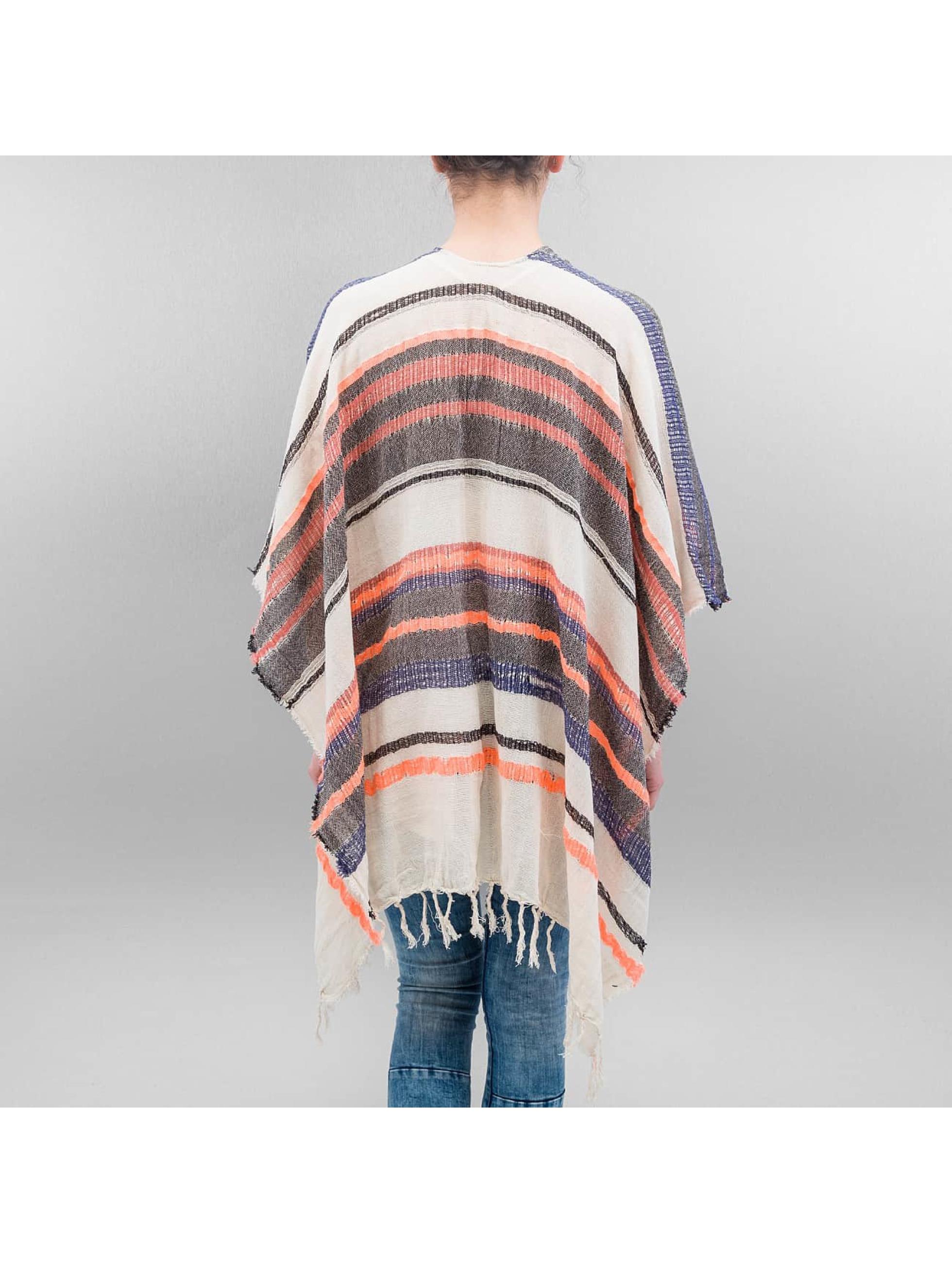 Hailys Swetry rozpinane Susi bezowy