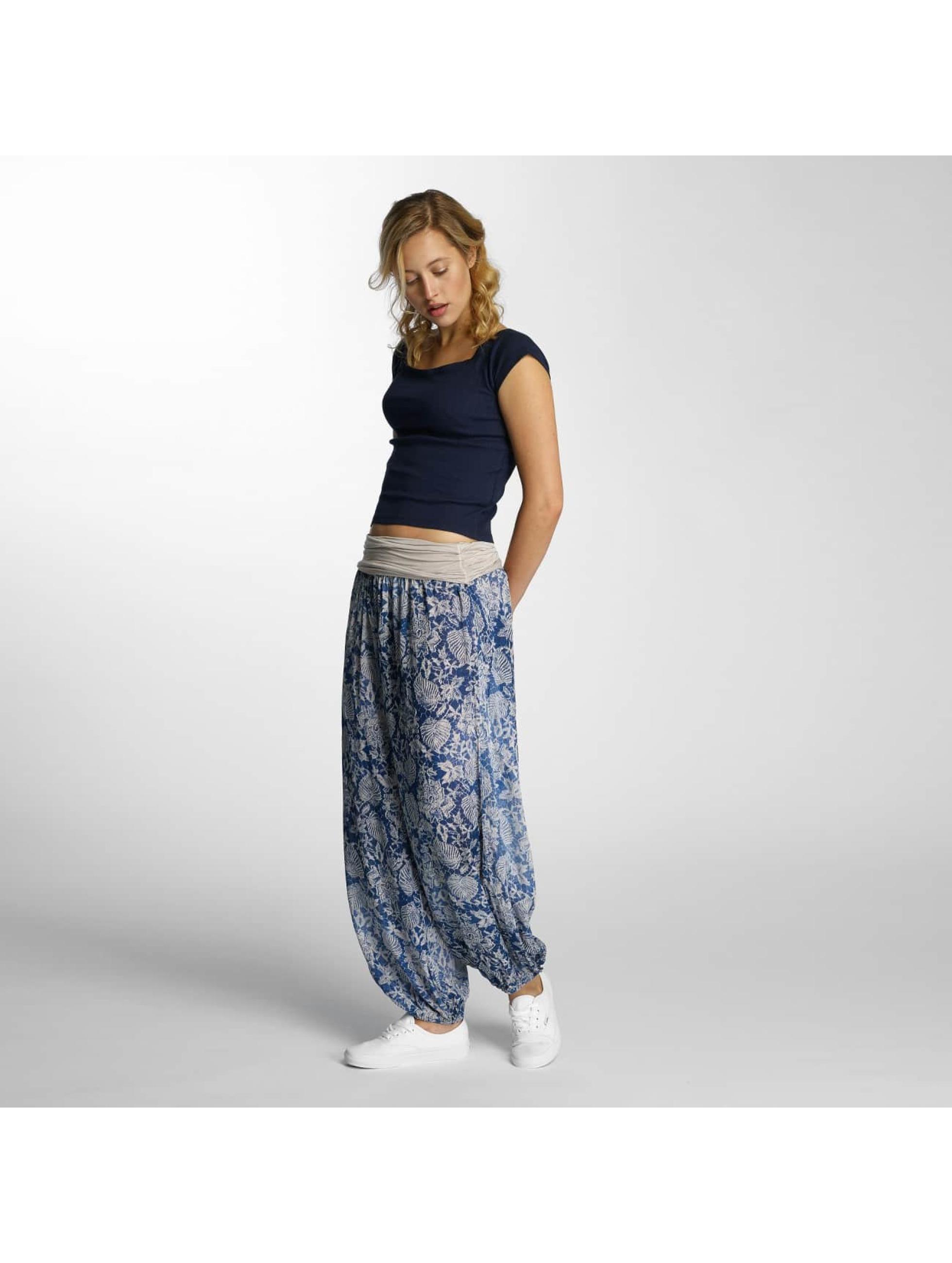 Hailys T-Shirt Carlita bleu