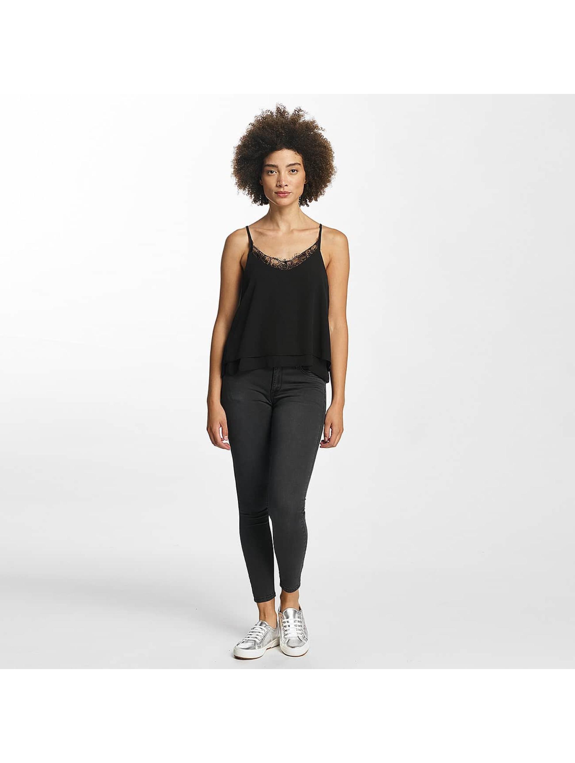 Hailys Top Jessica Camisole black