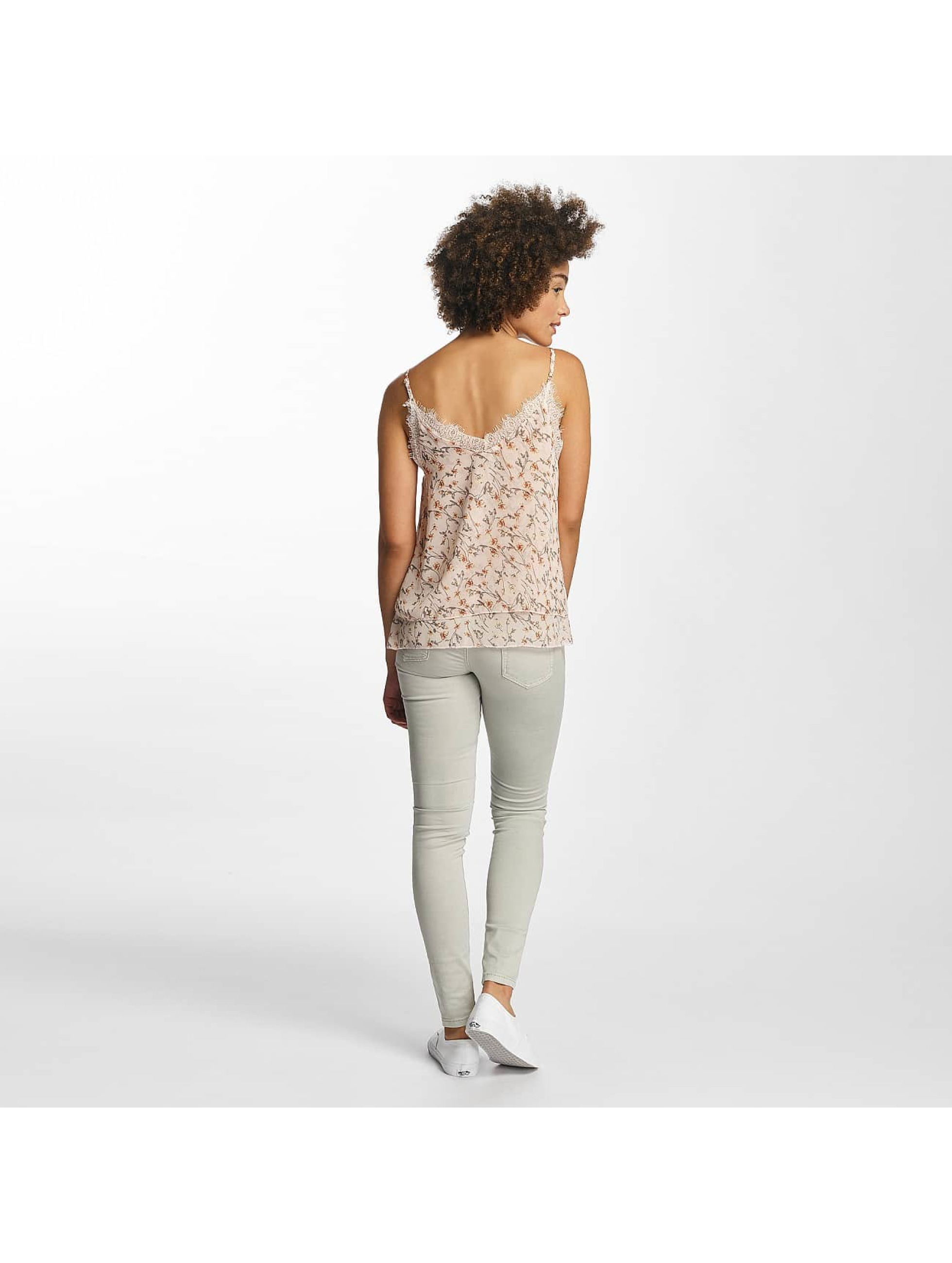 Hailys Top Yessi Camisole rosa