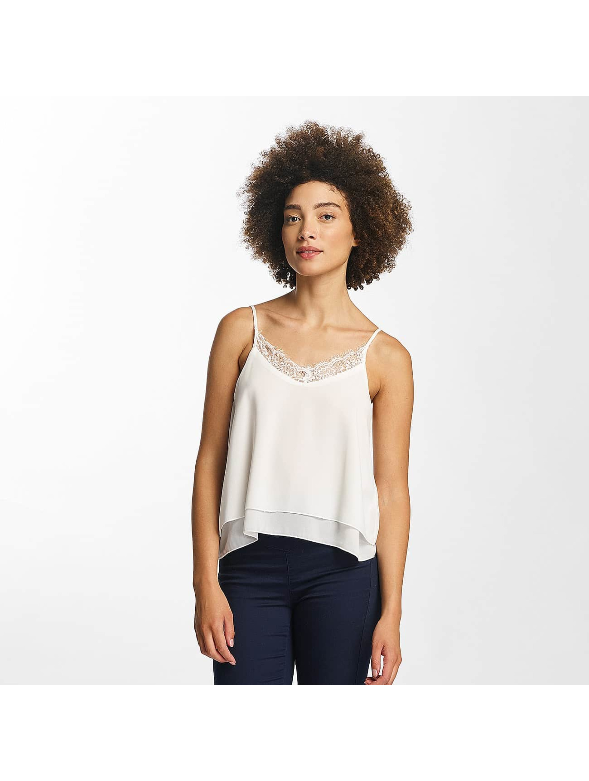 Hailys Tops Jessica Camisole bianco