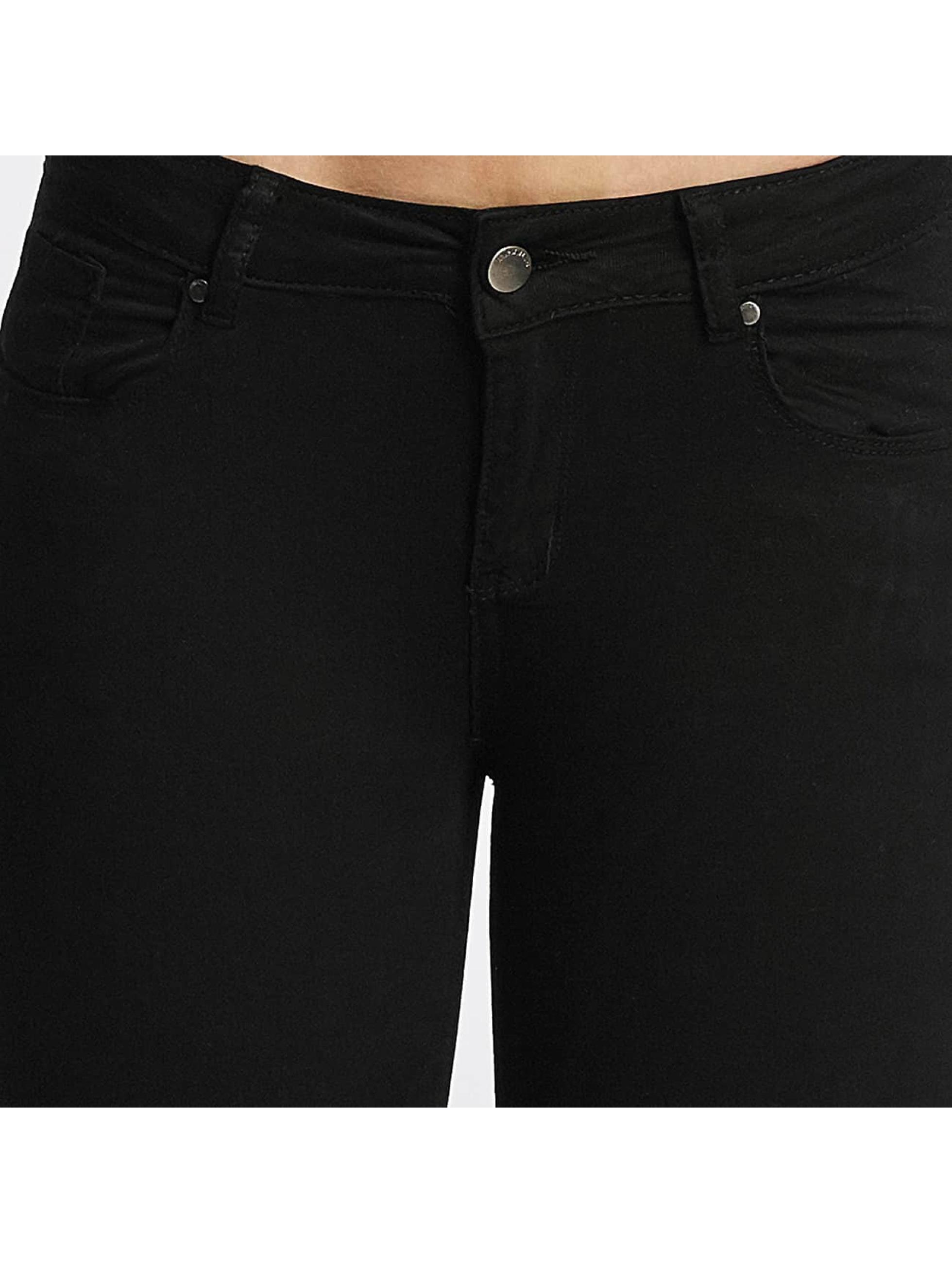 Hailys Tynne bukser Netty svart
