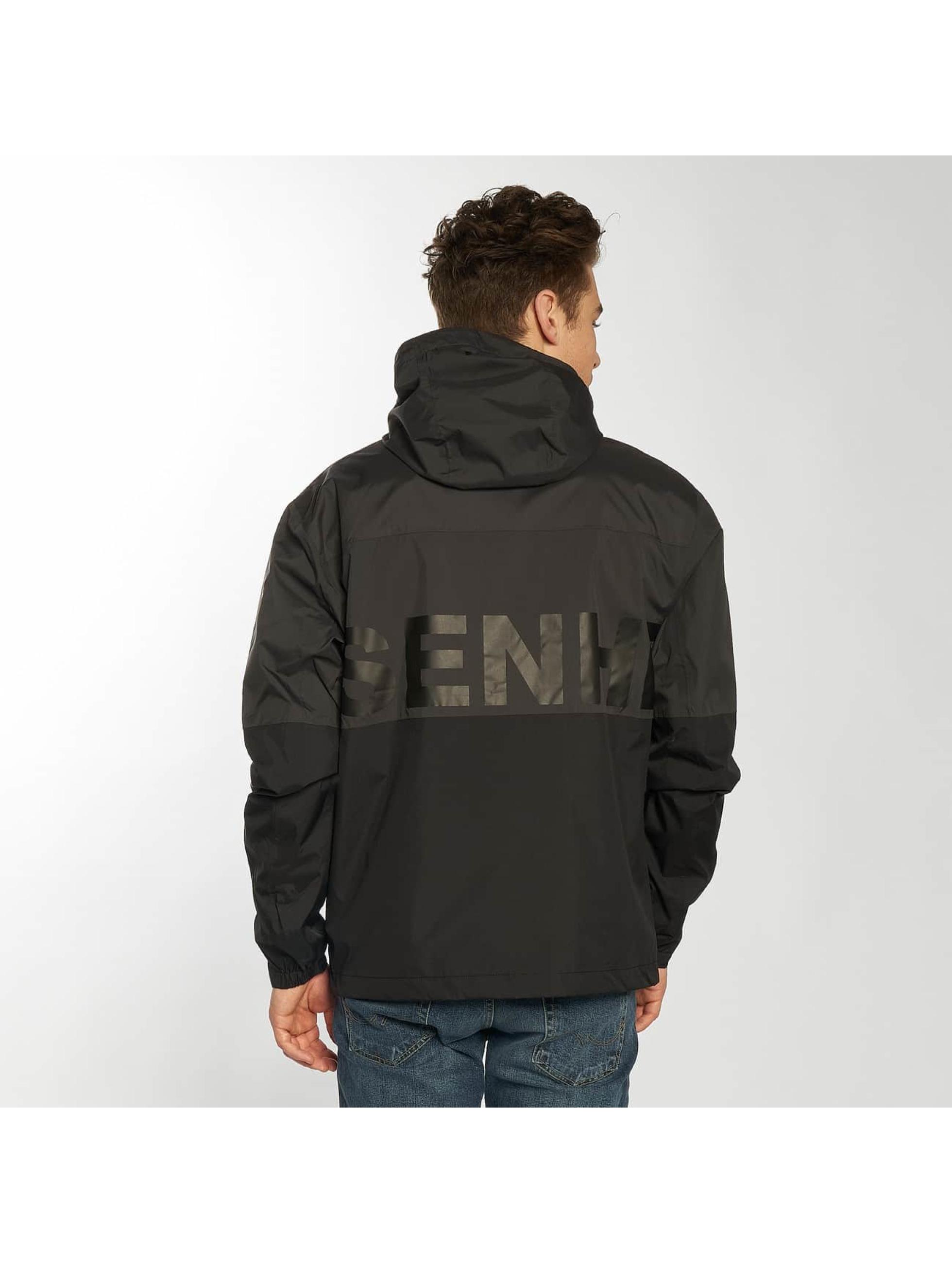 Helly Hansen Демисезонная куртка Amaze черный