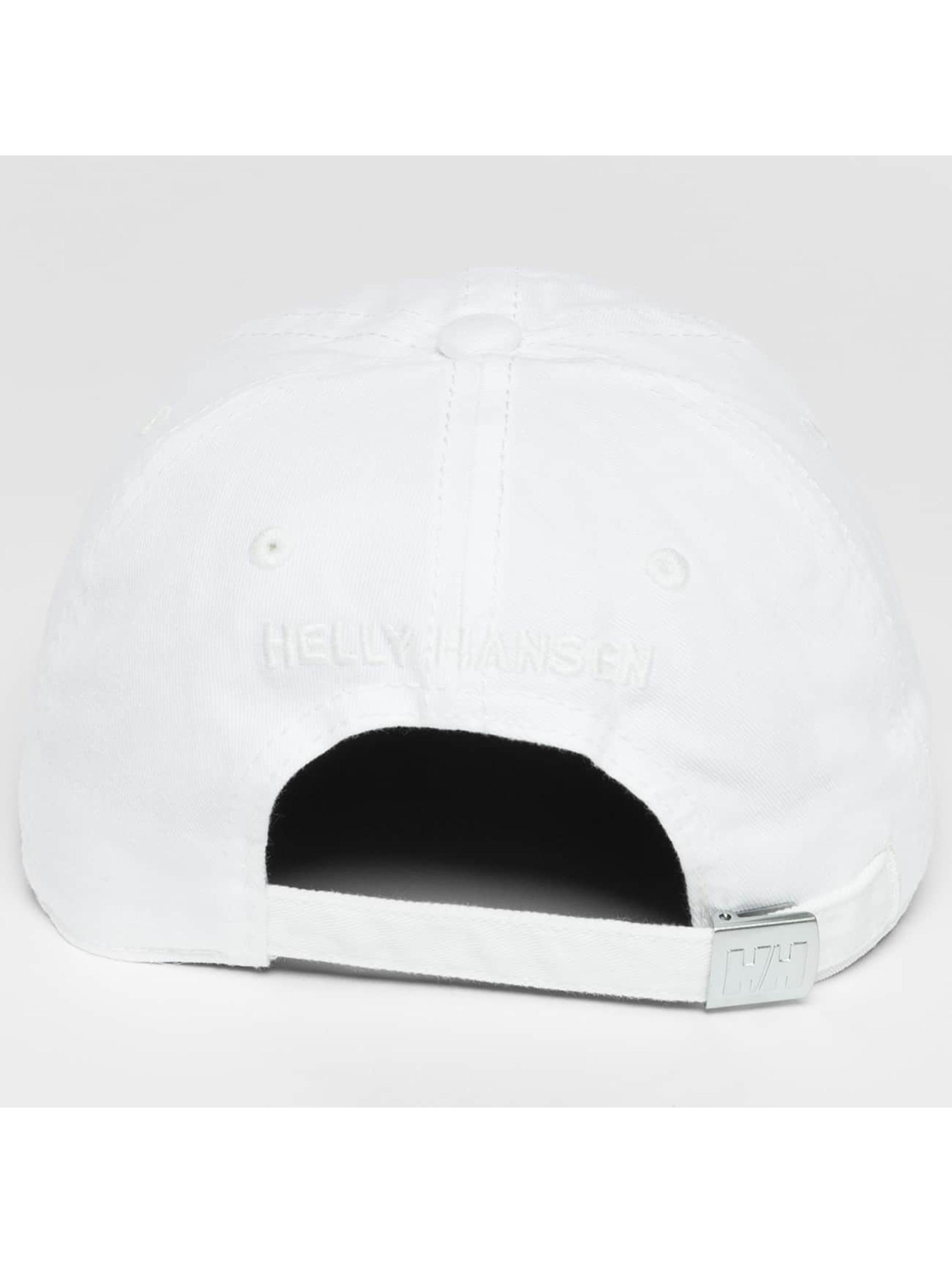 Helly Hansen Кепка с застёжкой Logo белый