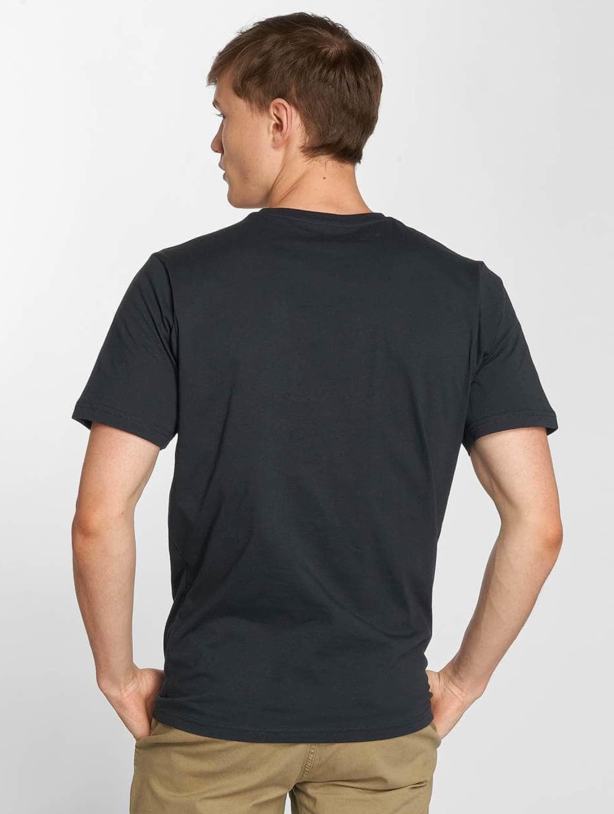 Helly Hansen T-Shirt Logo bleu