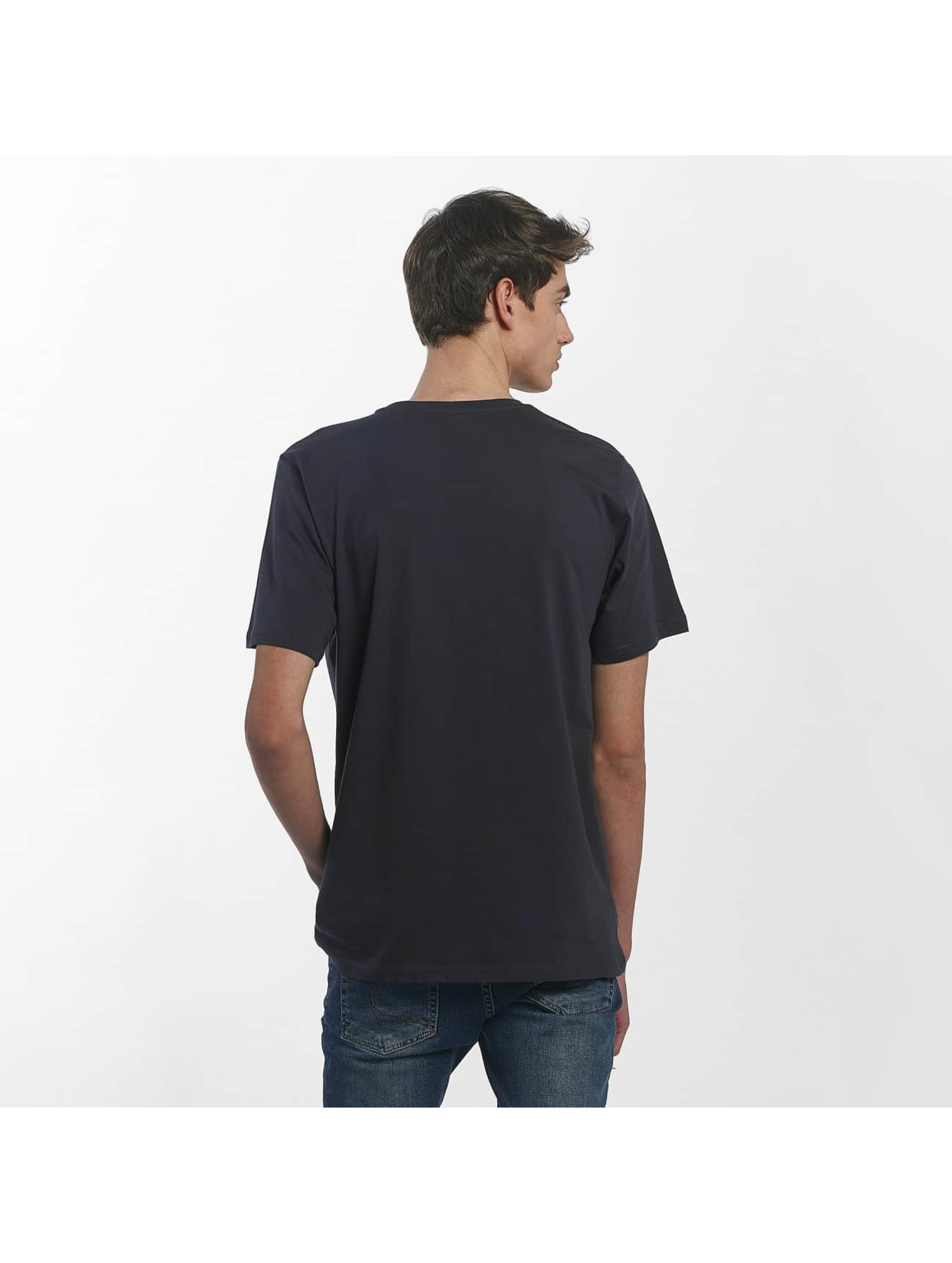 Helly Hansen T-Shirt Logo blue