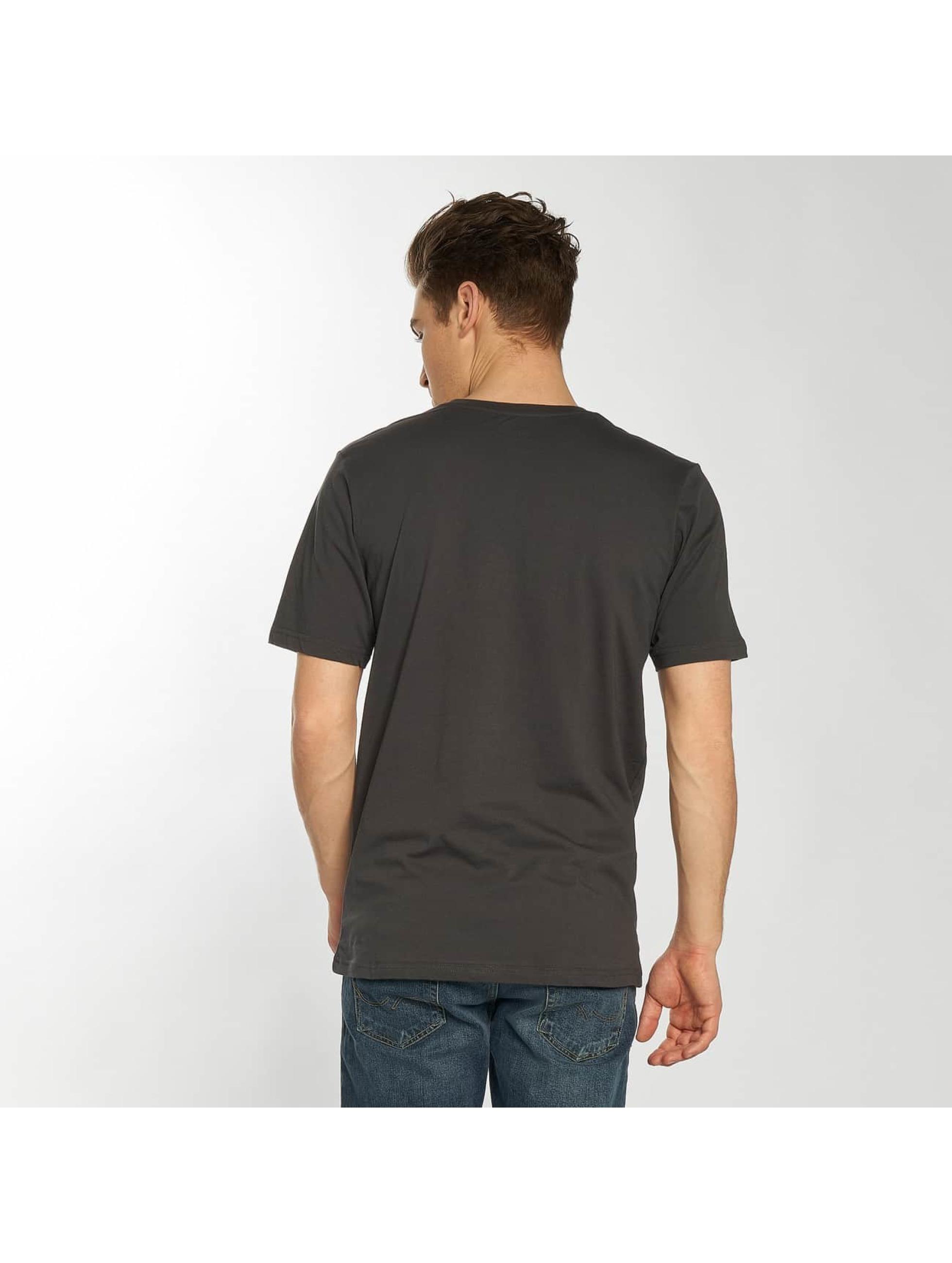 Helly Hansen T-Shirty Logo szary
