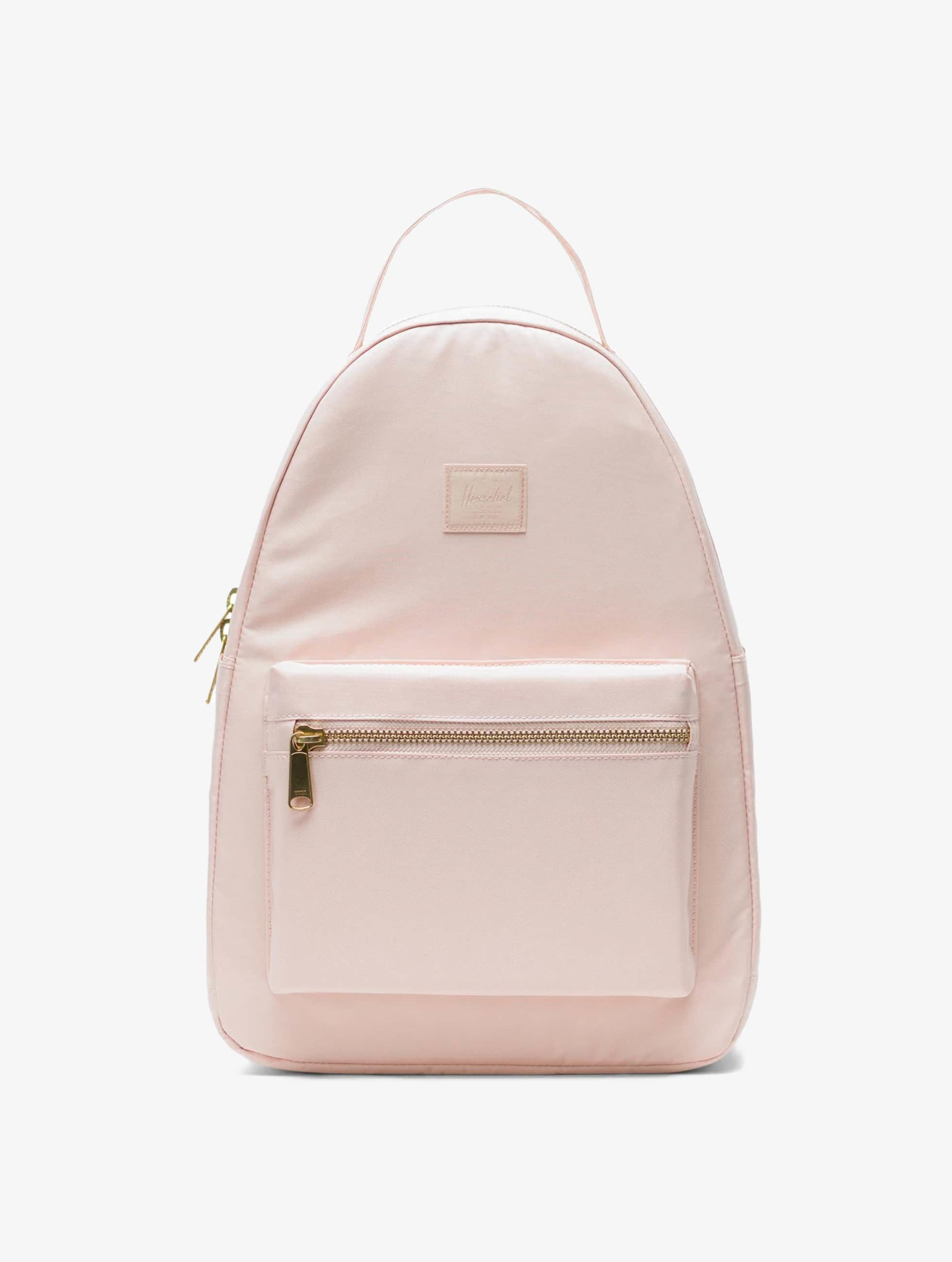 Small Herschel Backpack Rose Cameo Light Nova WdCxBoer