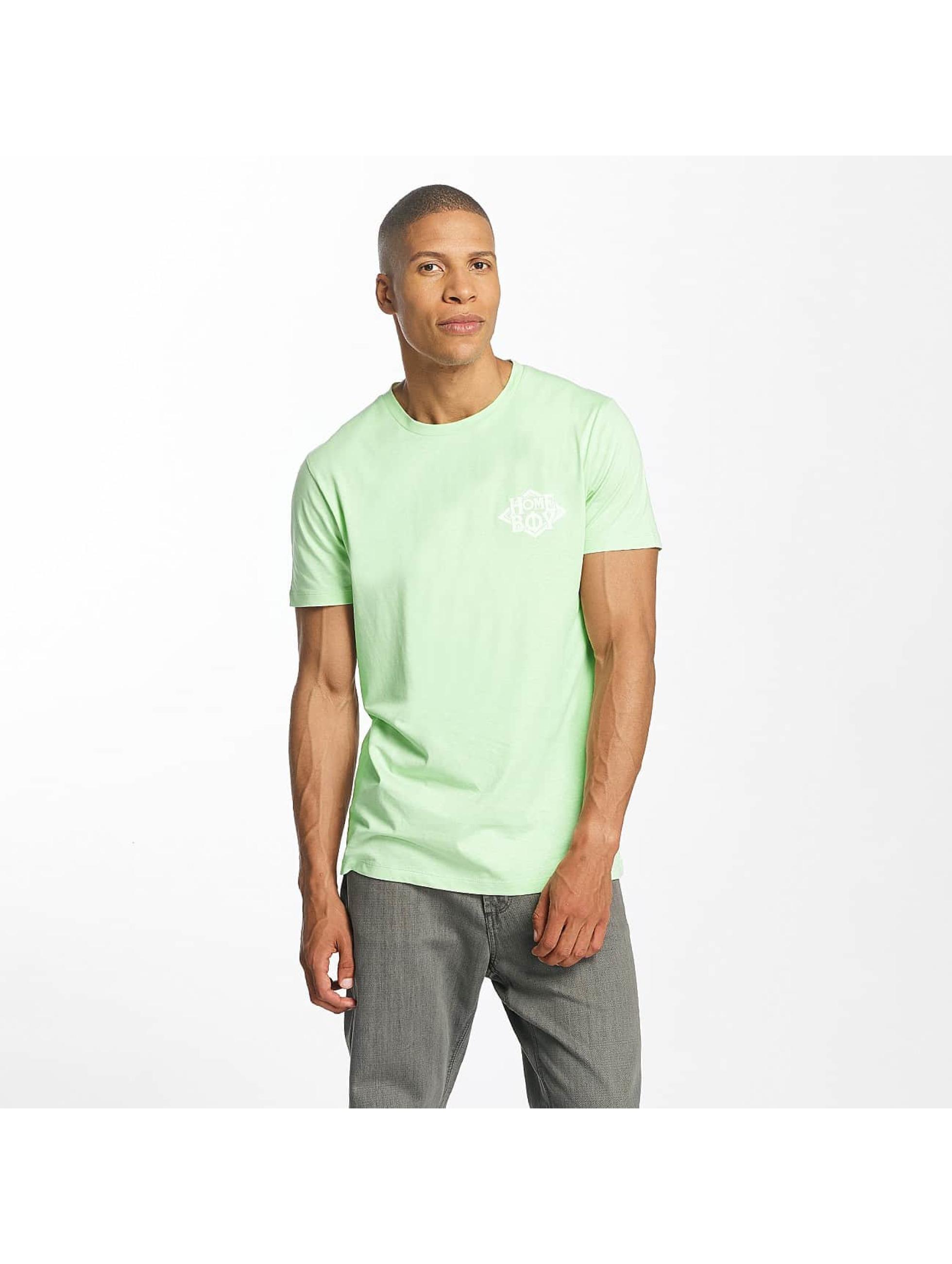 Homeboy Camiseta Take You Home verde