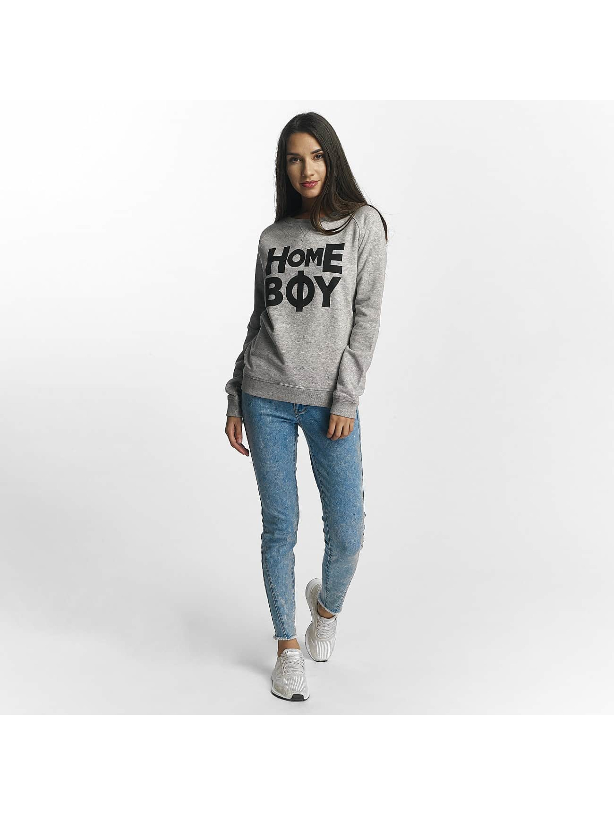 Homeboy Jersey Berlin gris