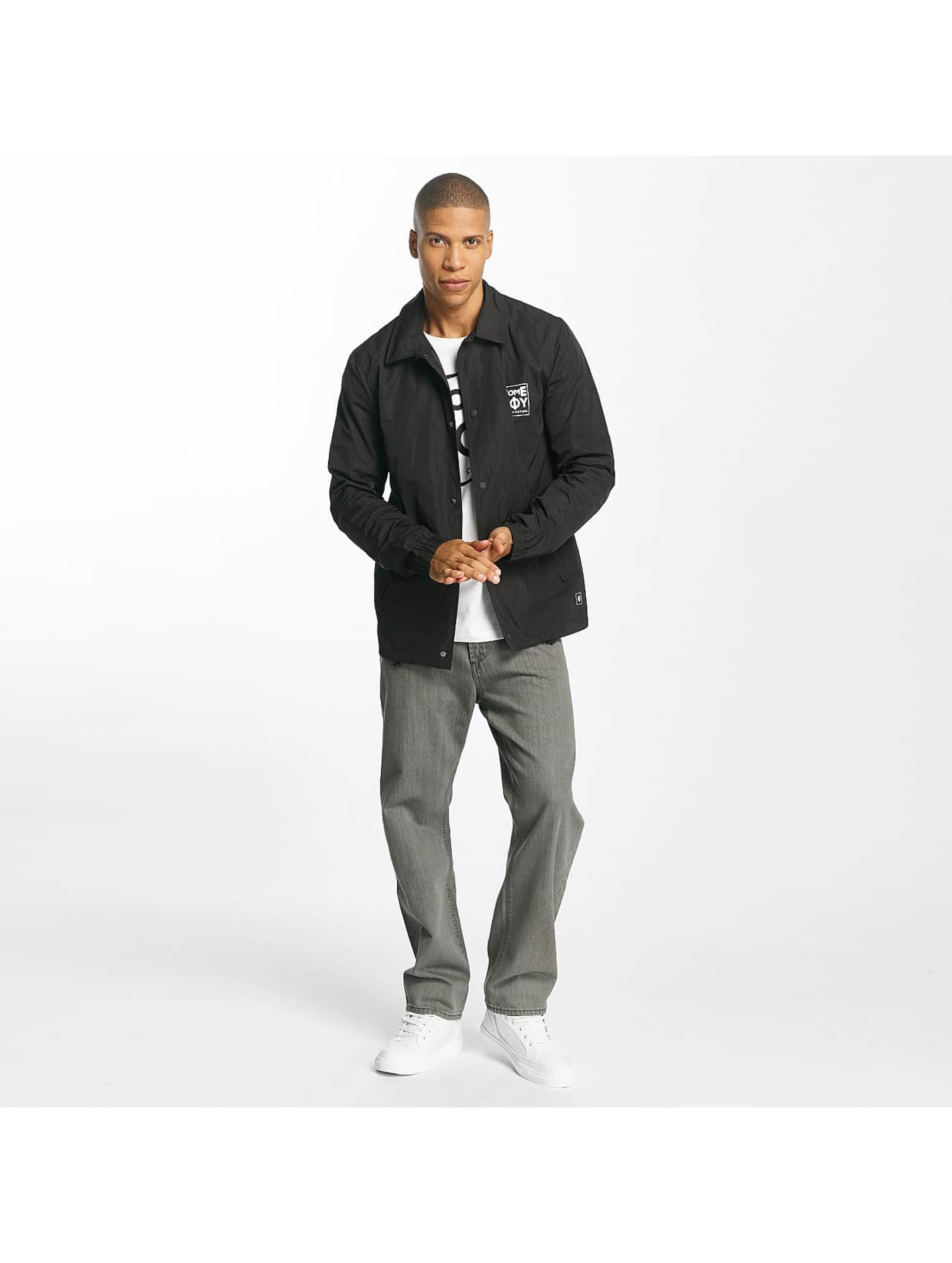 Homeboy Lightweight Jacket Coach black