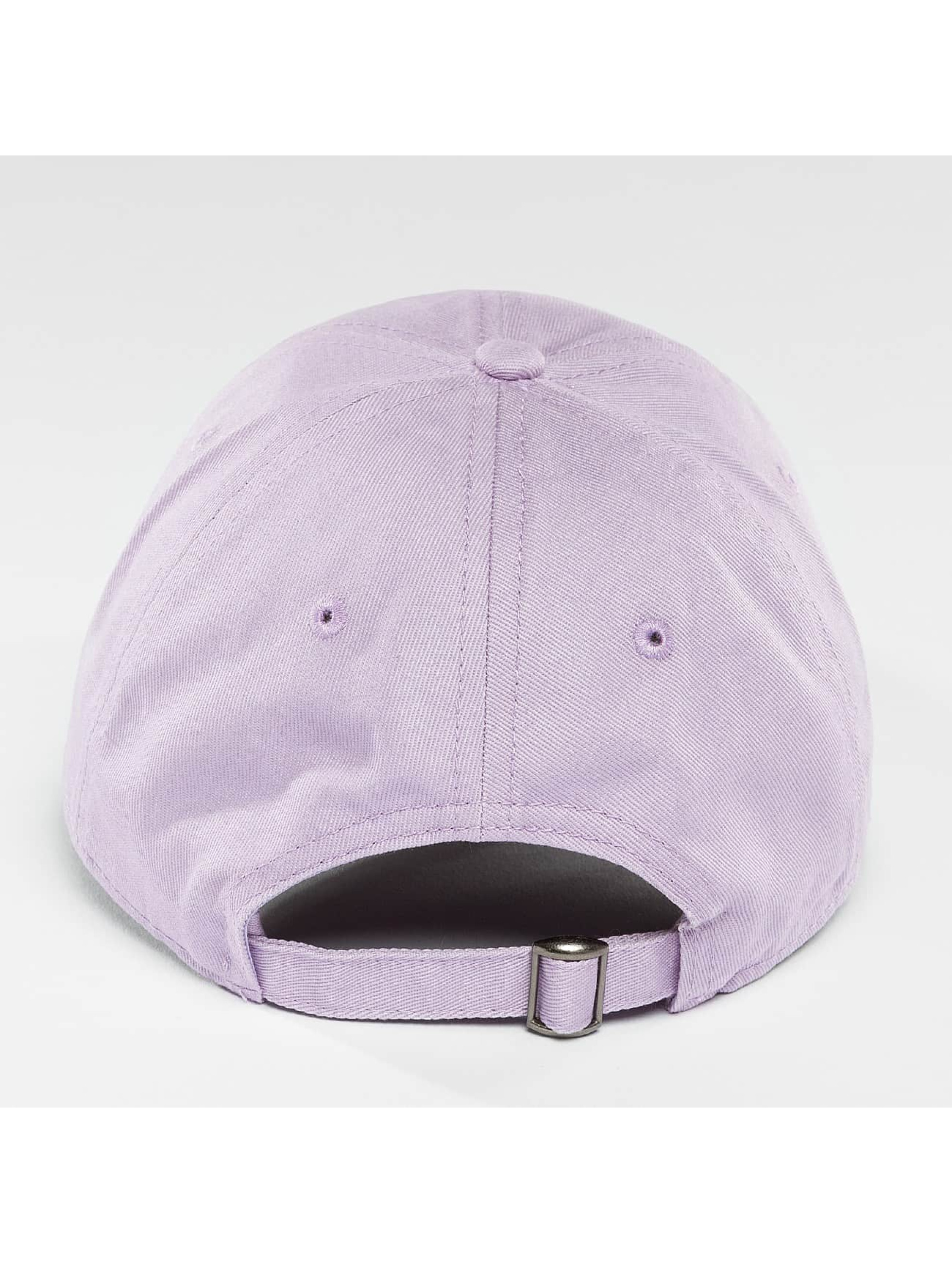 Homeboy Snapback Cap Nappo Logo purple
