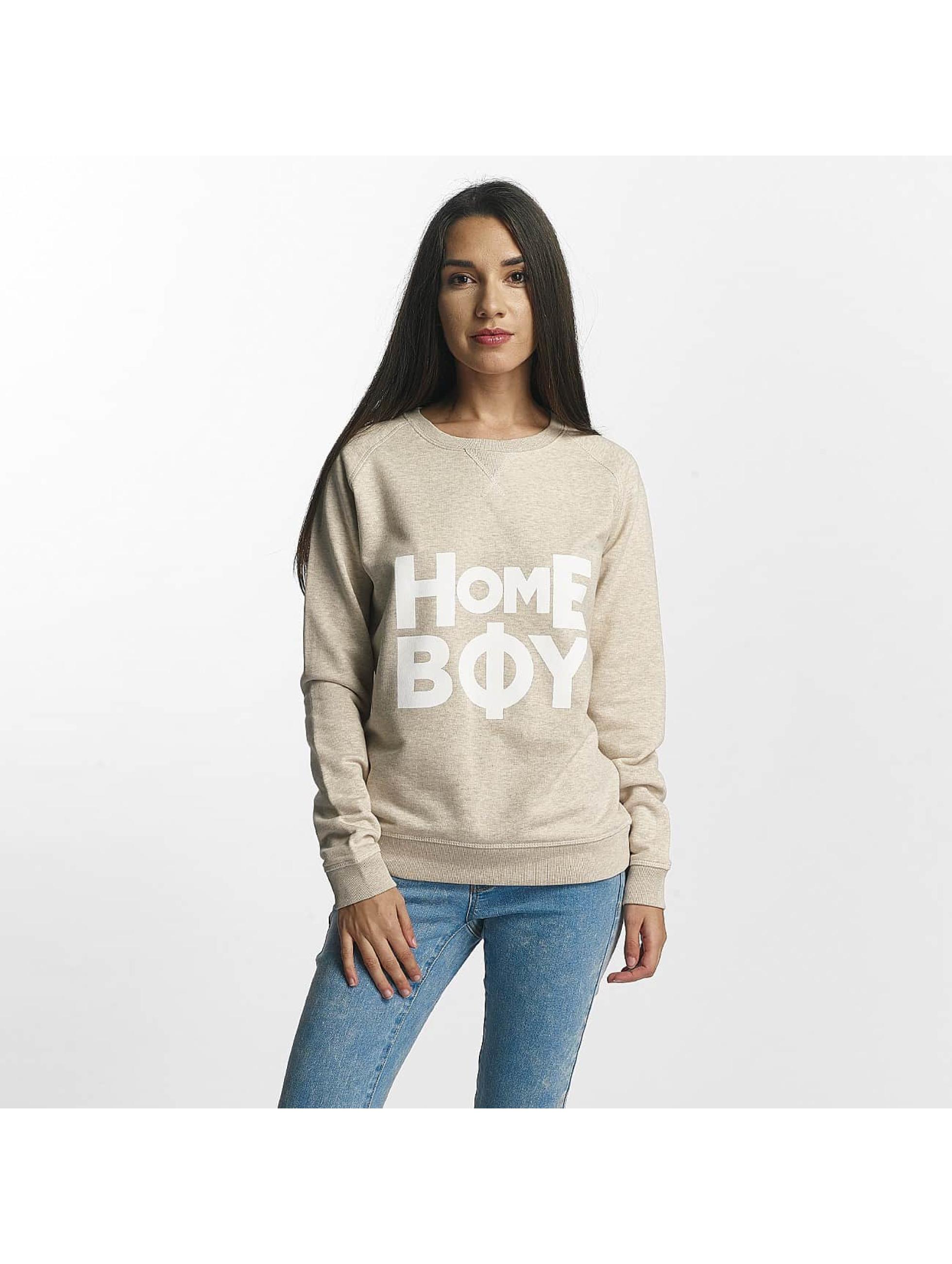 Homeboy Sweat & Pull Berlin beige