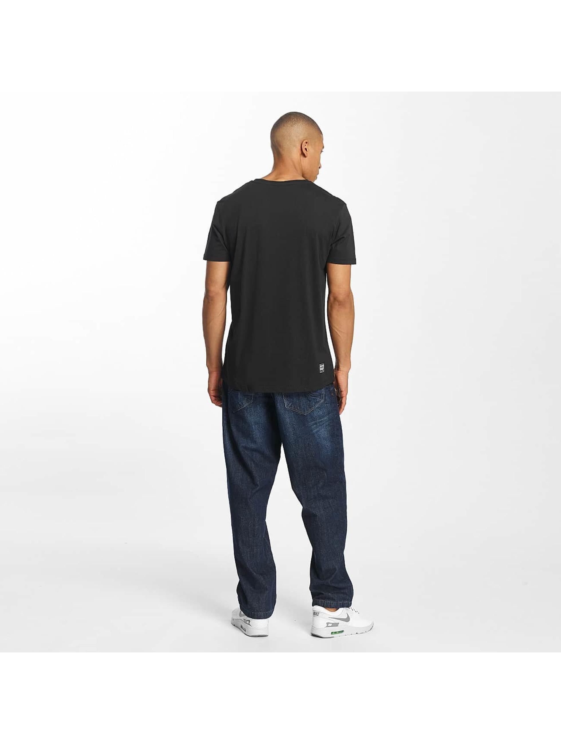 Homeboy T-Shirt Take You Home black