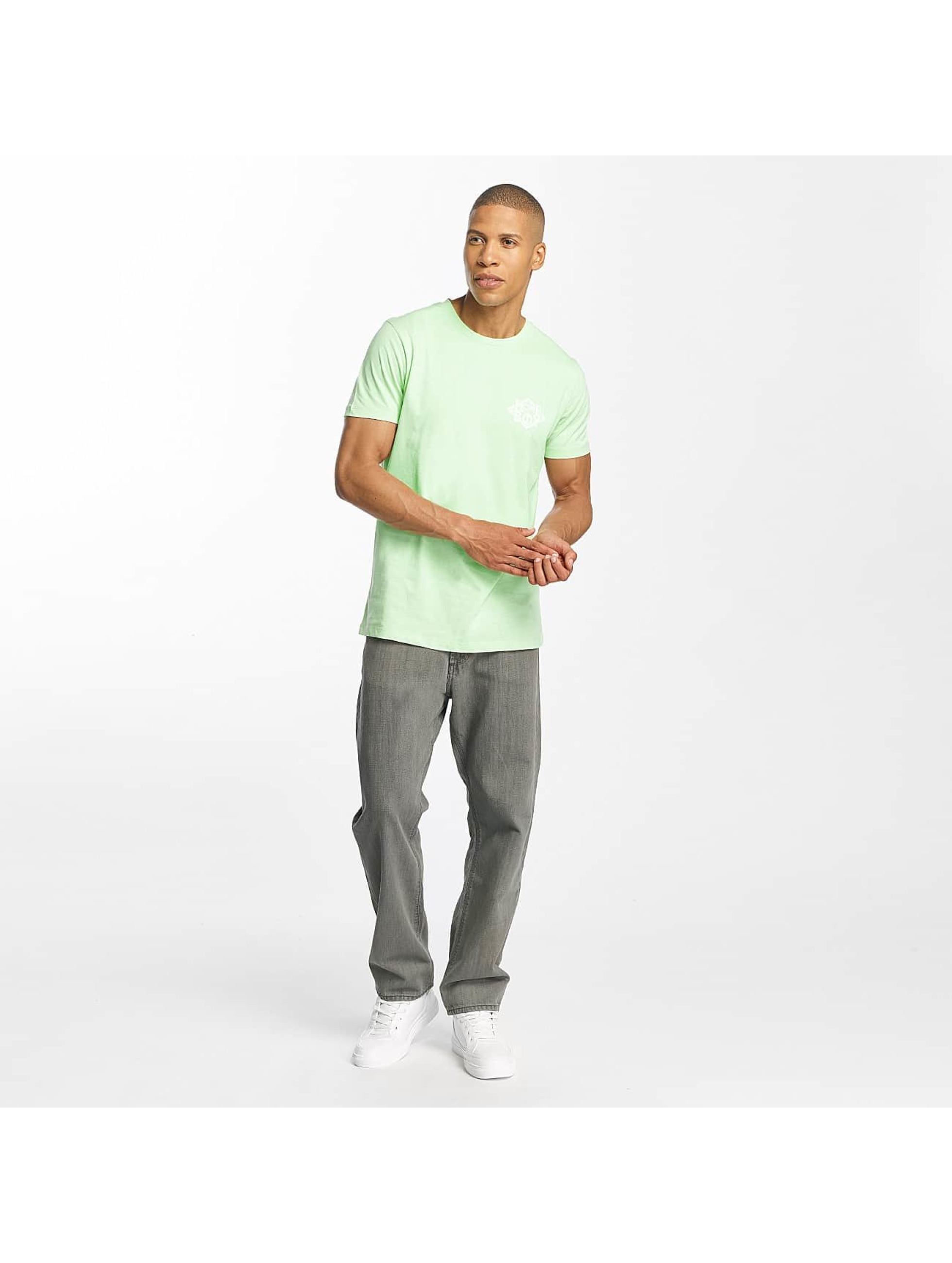 Homeboy T-Shirt Take You Home green