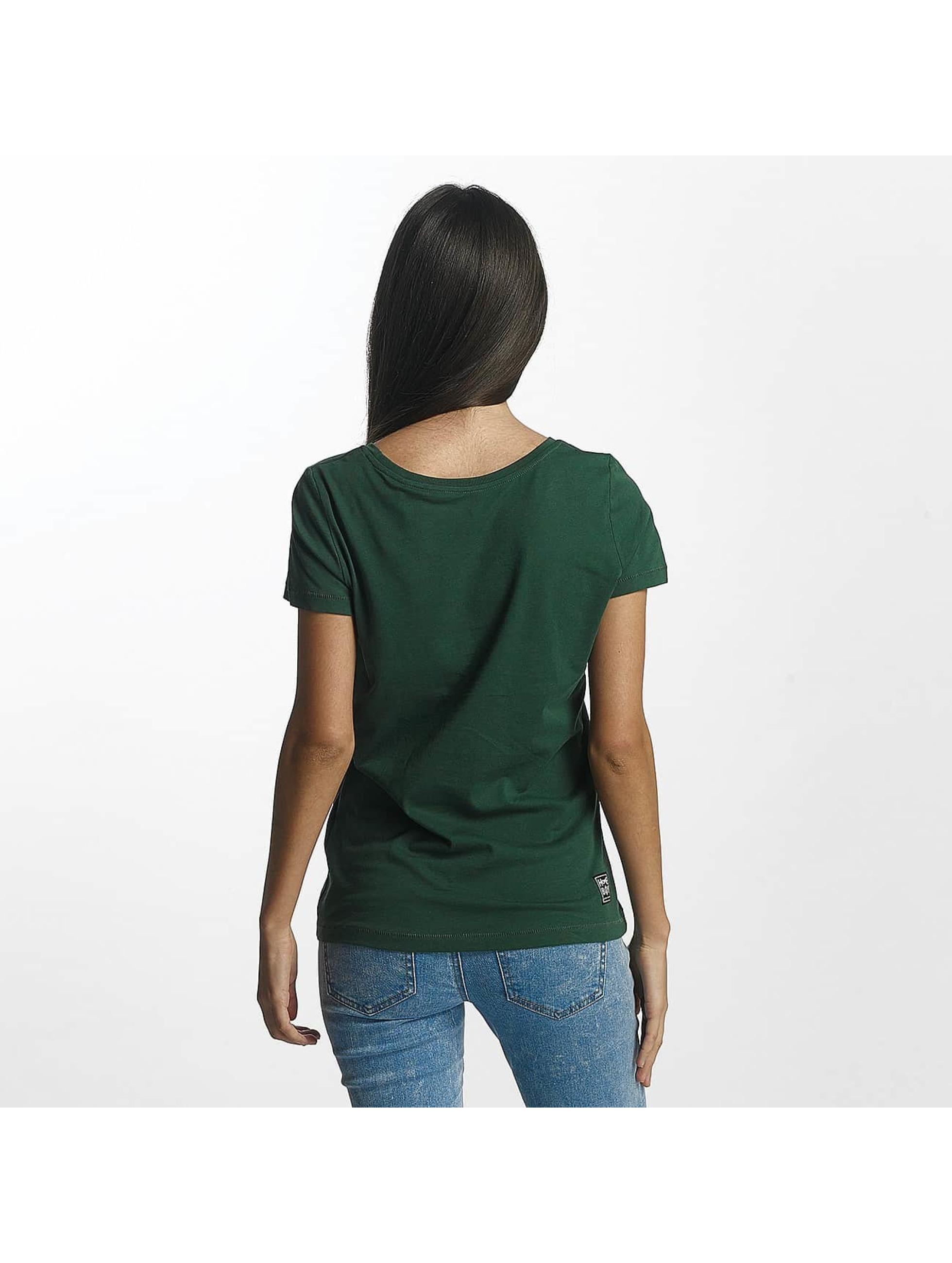 Homeboy T-Shirt Paris olive