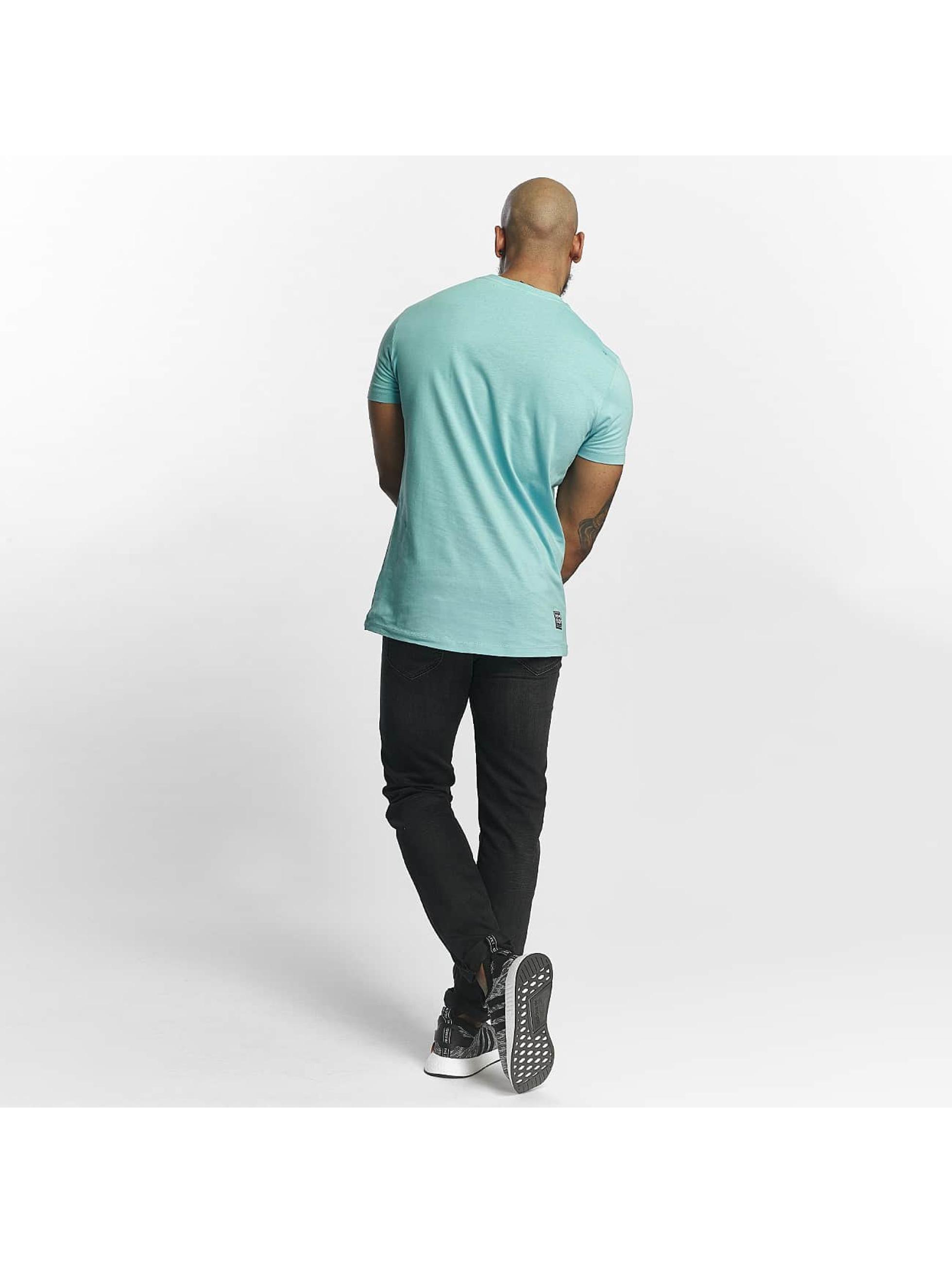 Homeboy T-Shirt Take You Home türkis