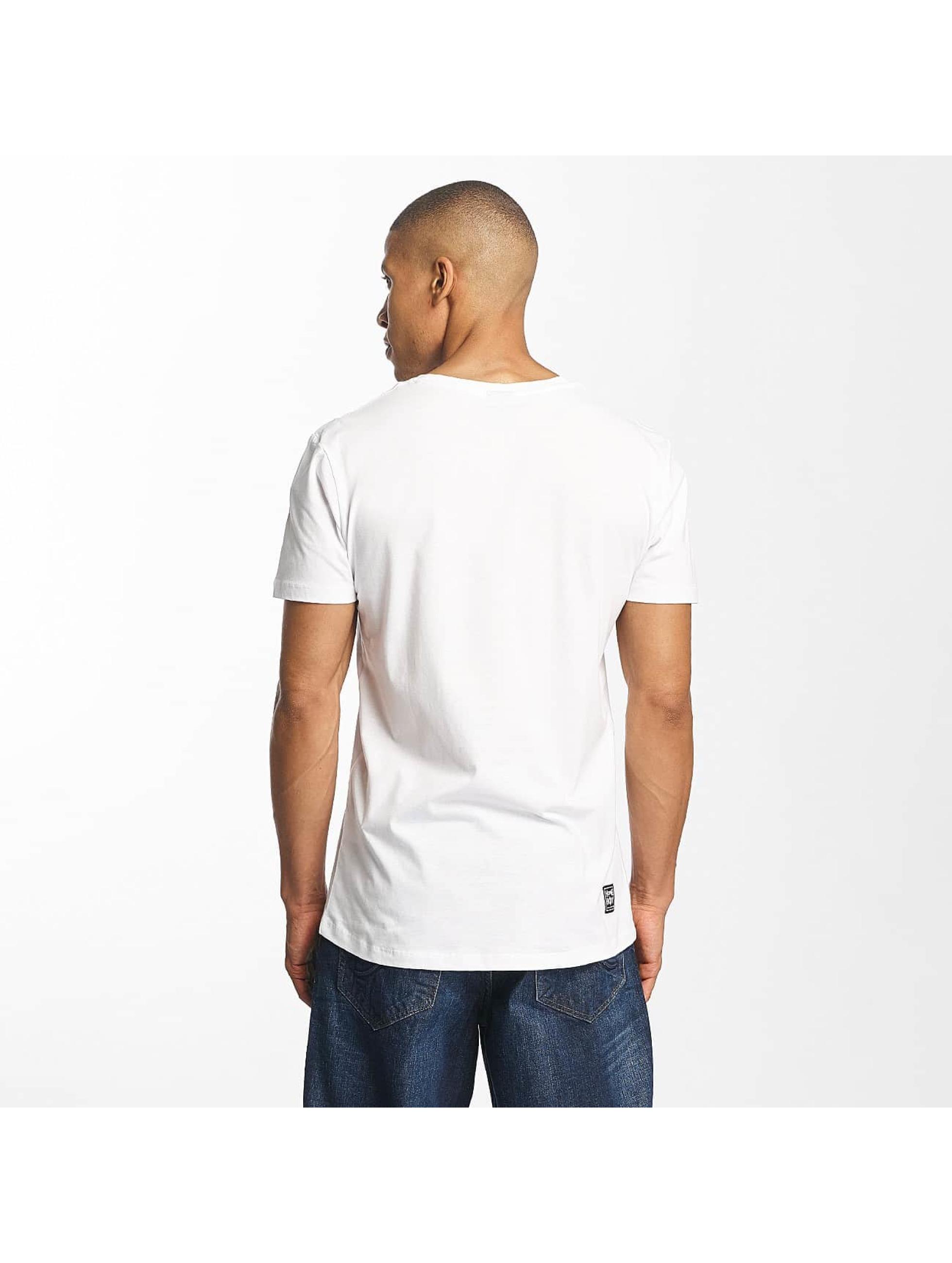 Homeboy T-Shirt Take You Home weiß
