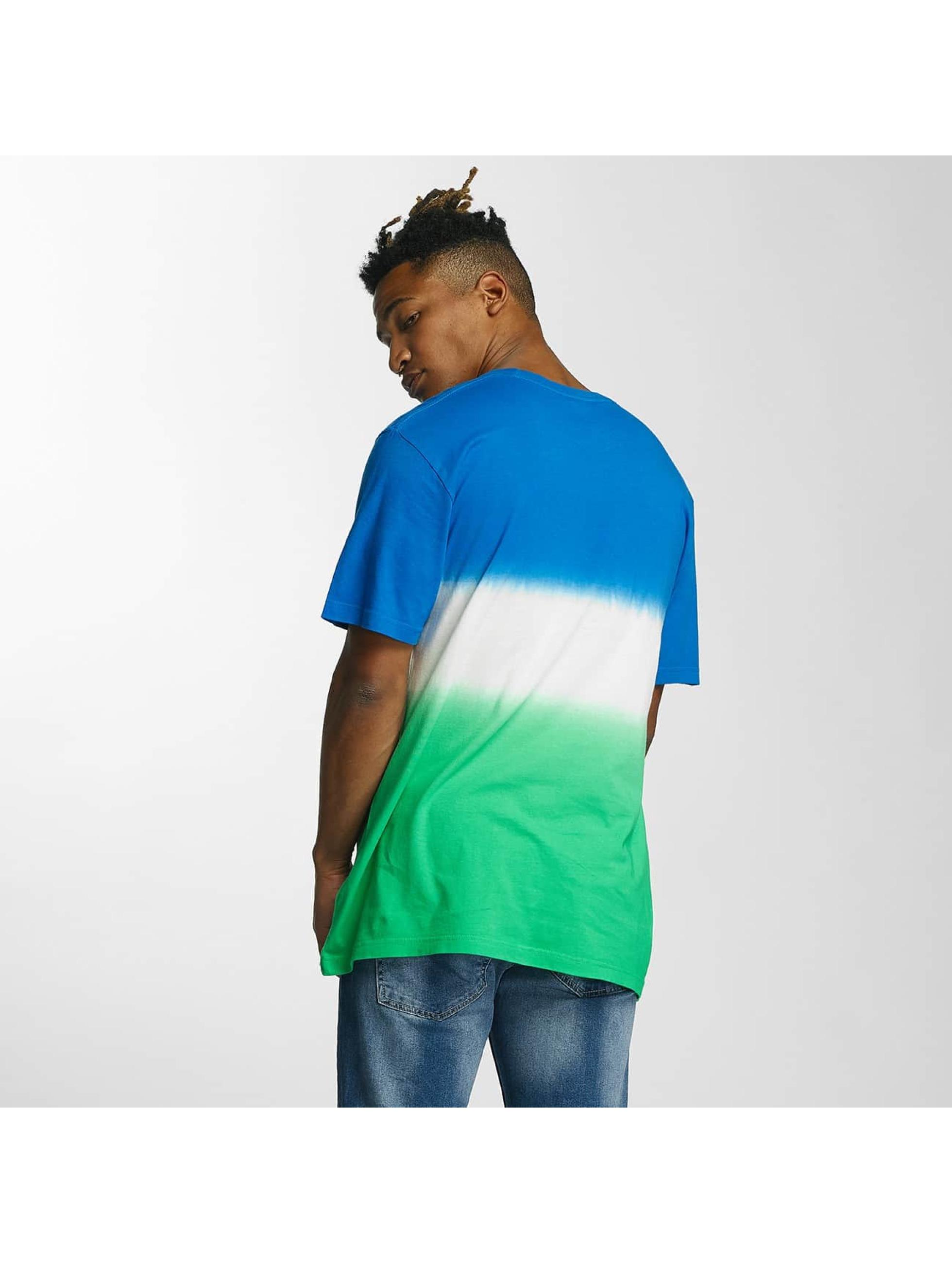 HUF T-skjorter Garment blå