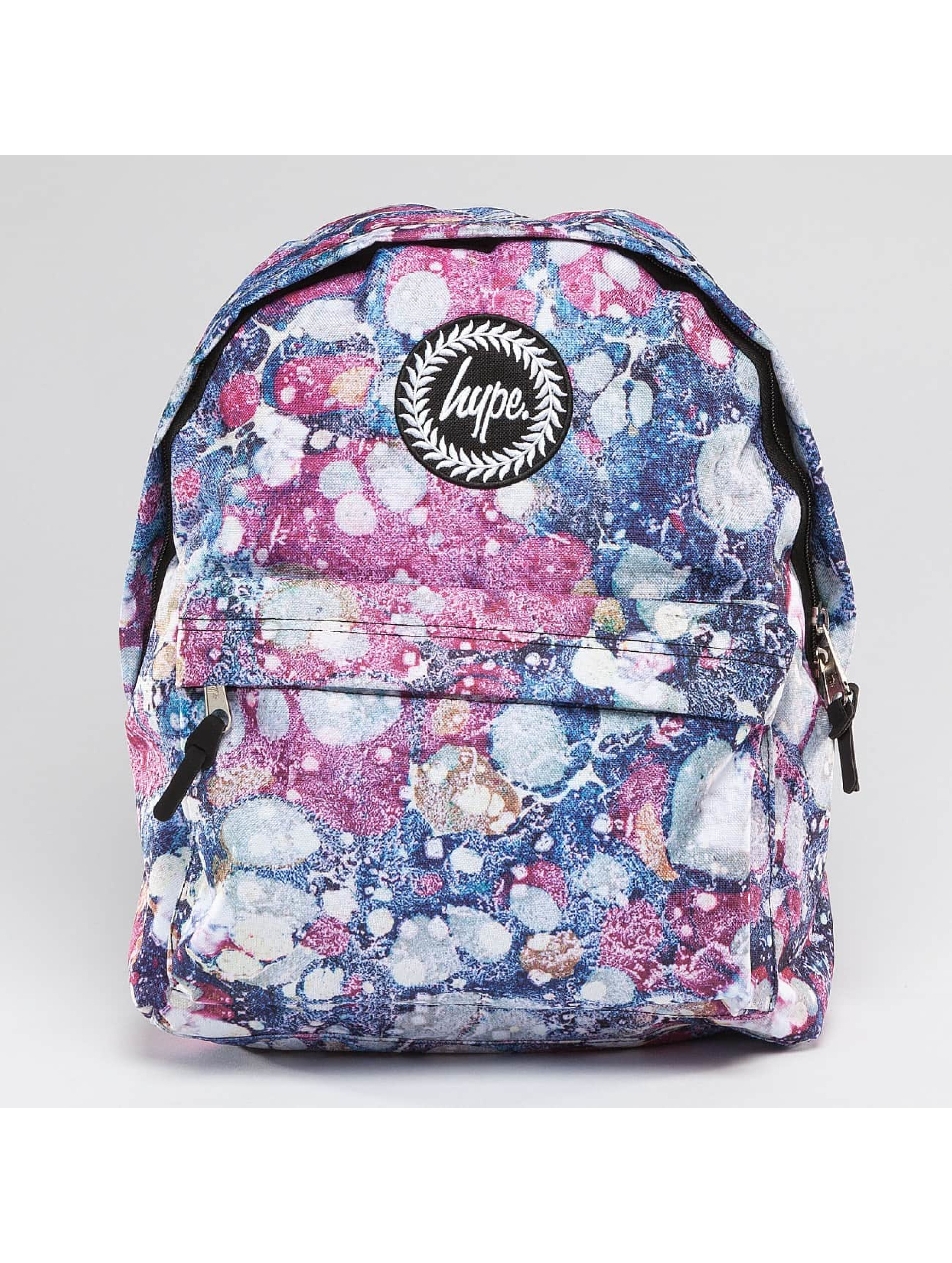 HYPE Backpack Marble Rush42 colored