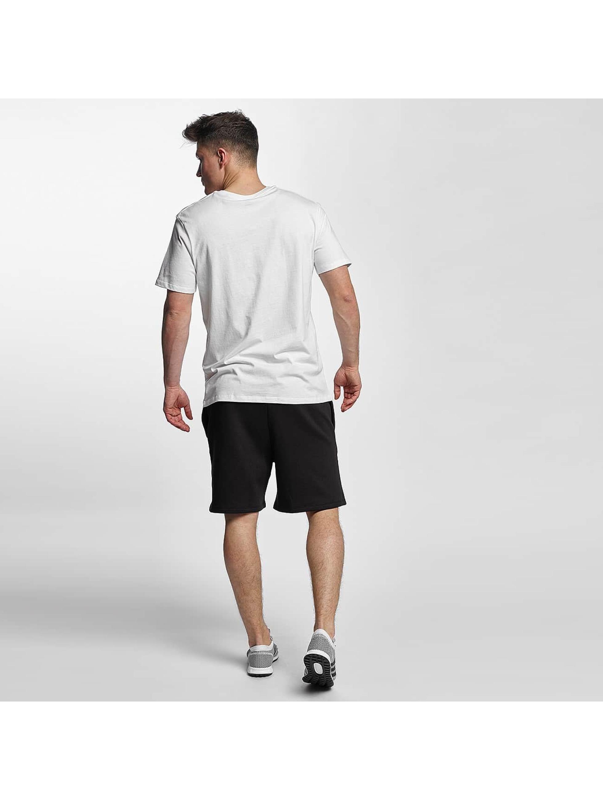 HYPE Shorts Italic schwarz