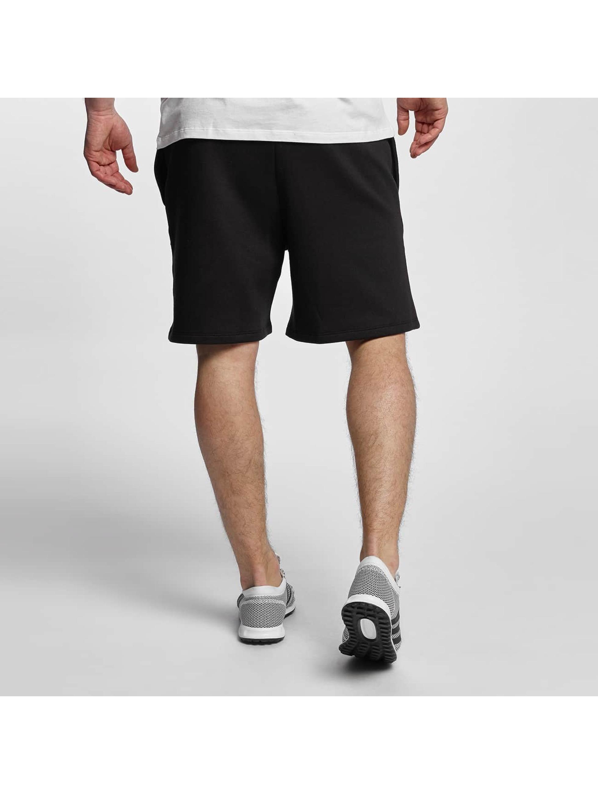 HYPE Shorts Italic svart