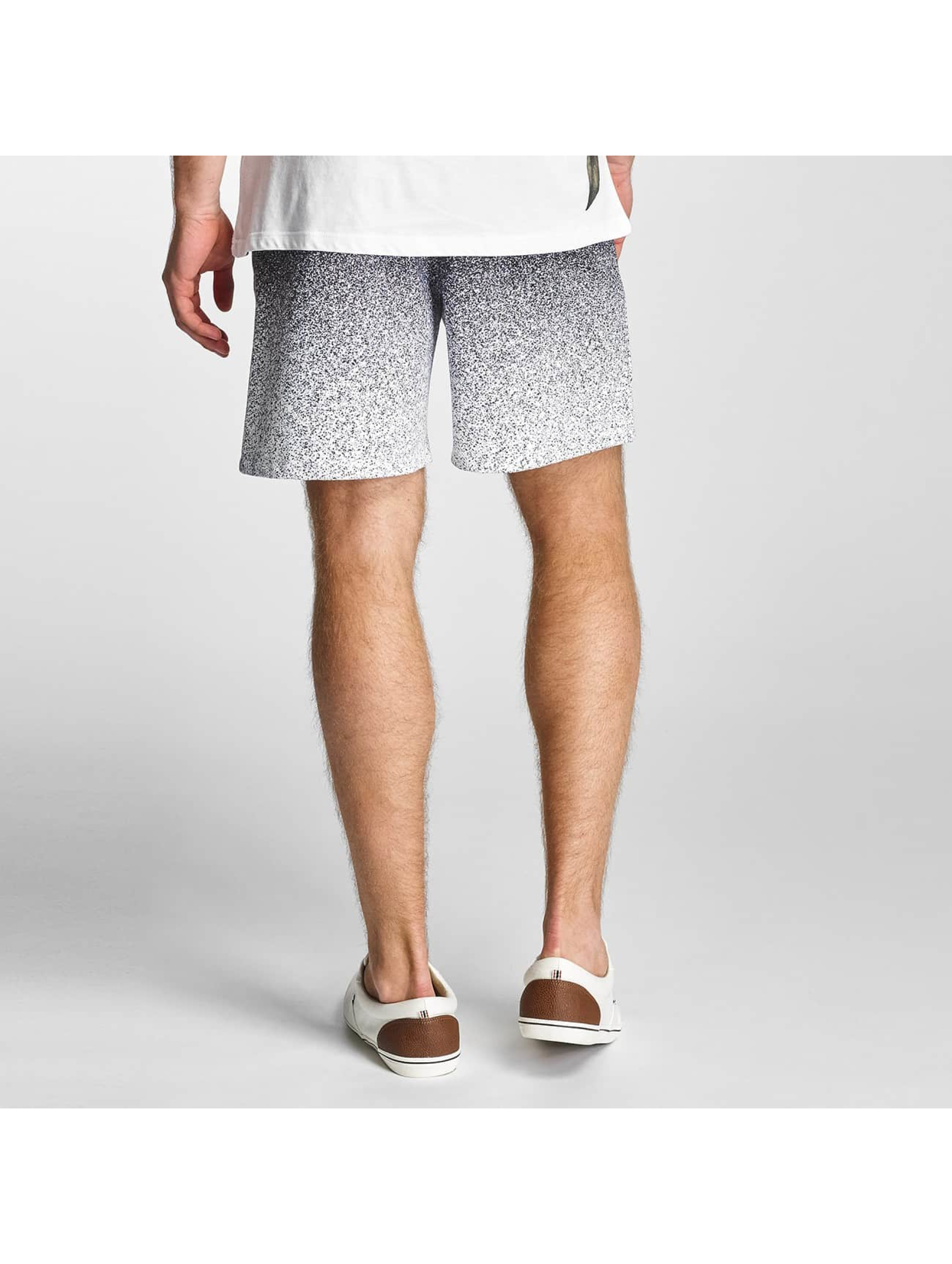HYPE shorts Speckle Gradient zwart