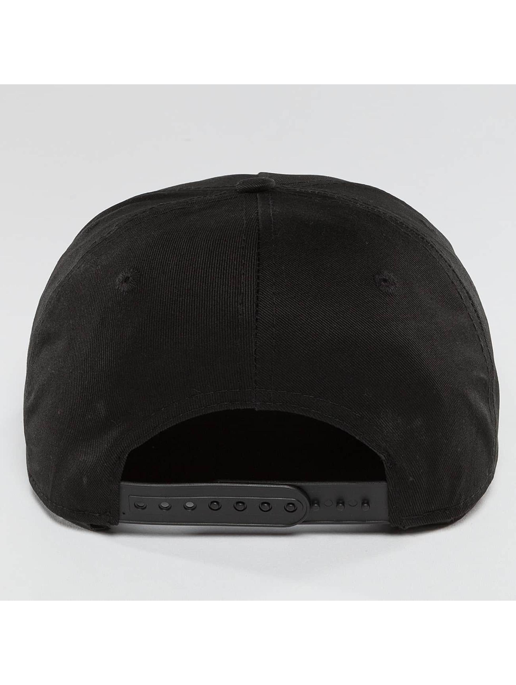 HYPE Snapback Cap Speckle nero