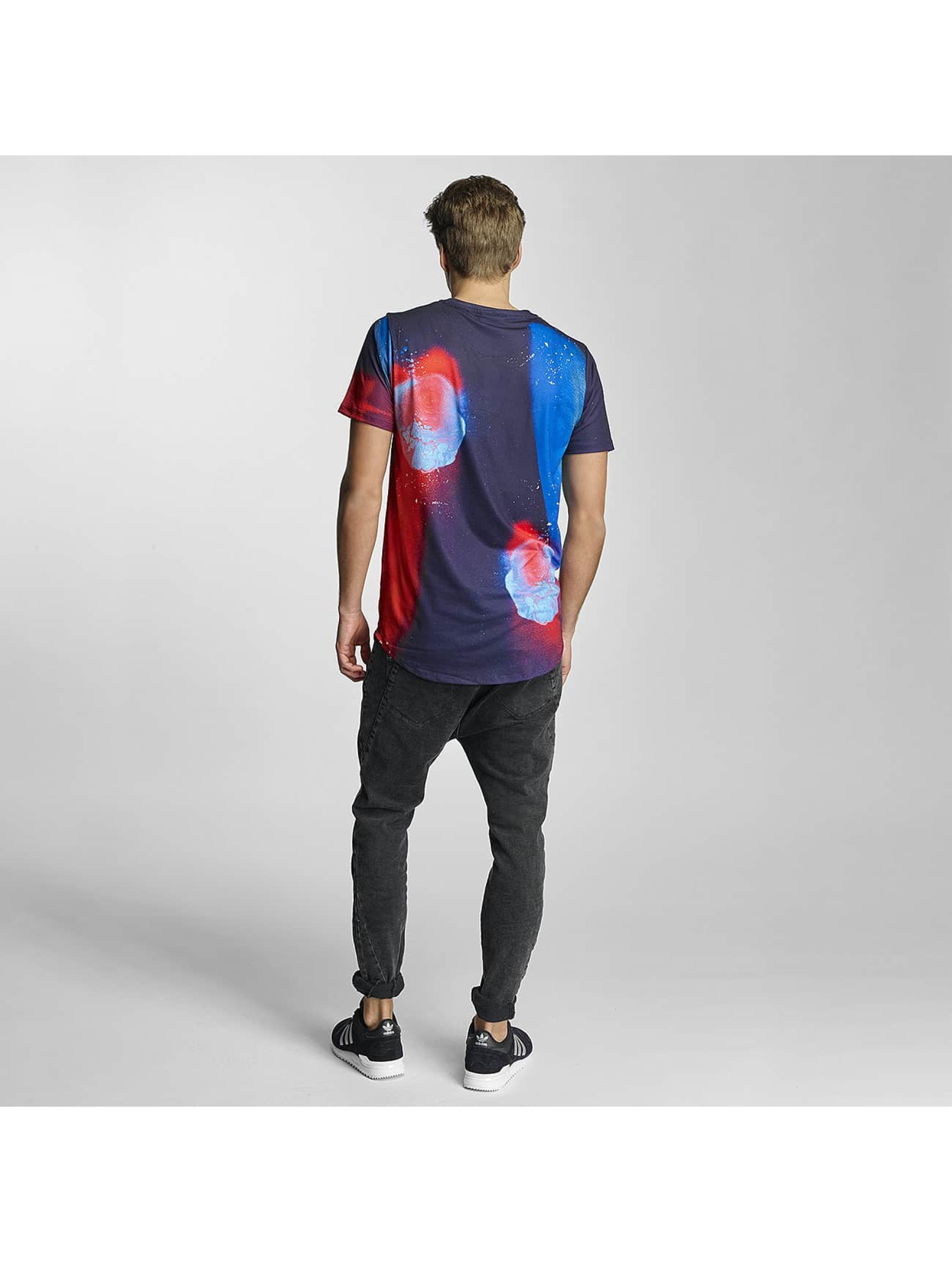 HYPE T-Shirt Meteor colored