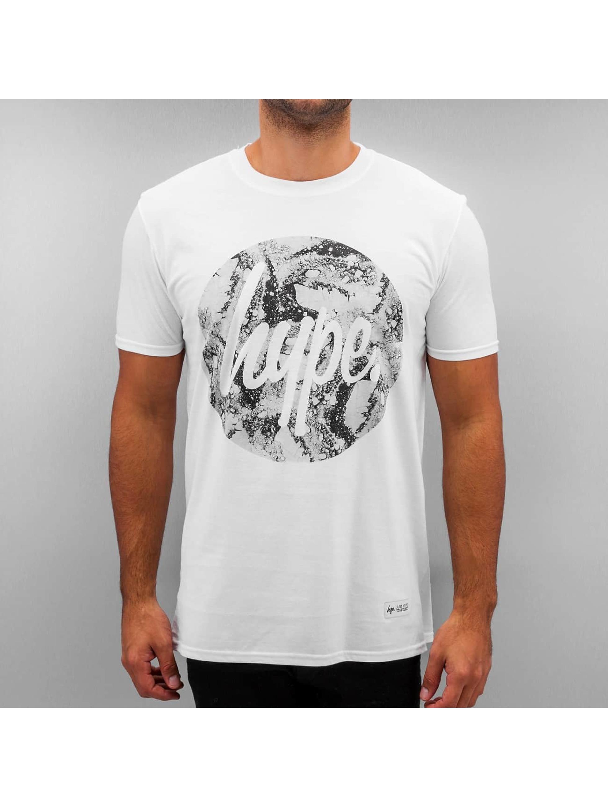 T-Shirt Mono Sands Circle in weiß