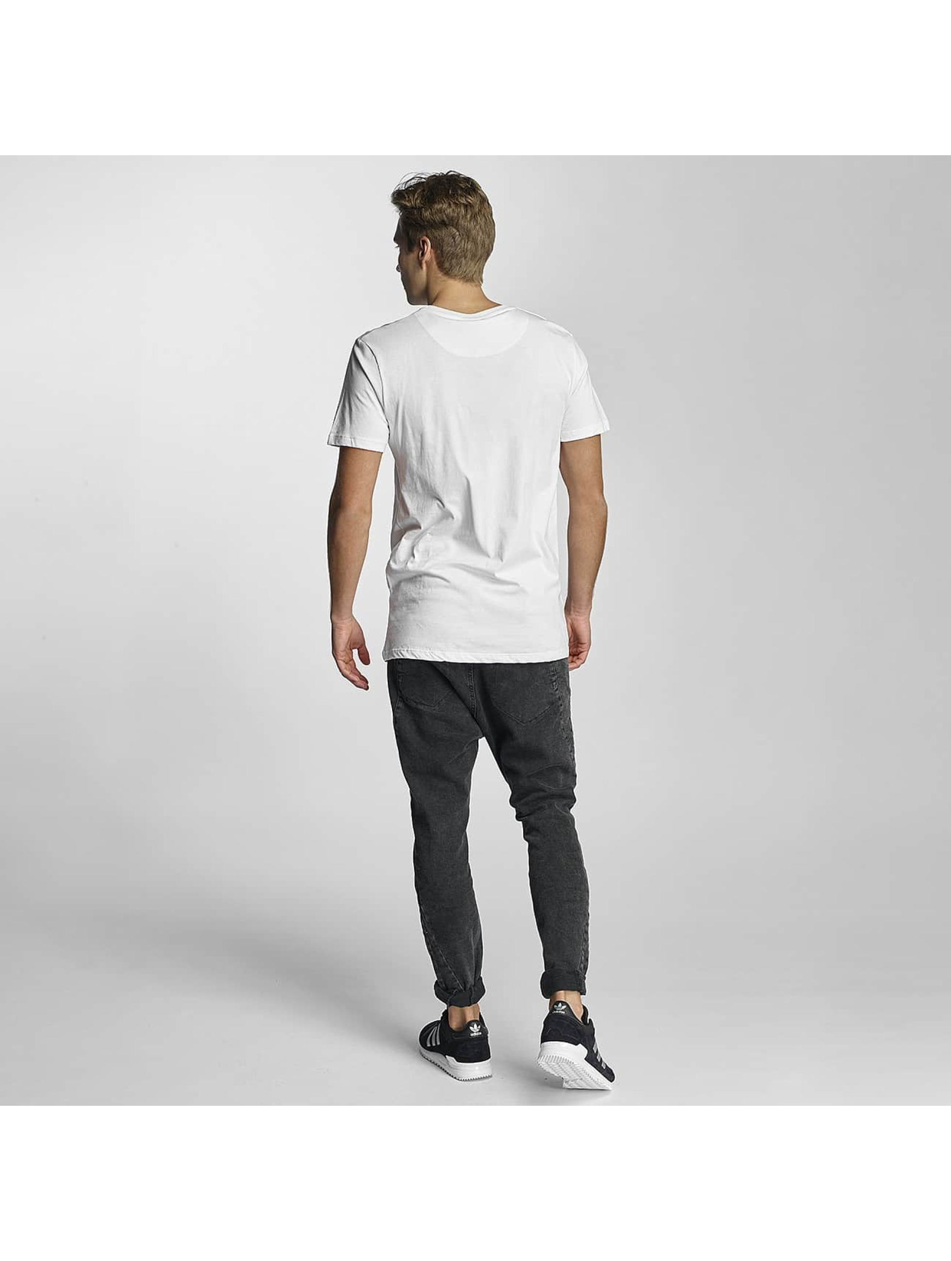 HYPE T-Shirt Haus white