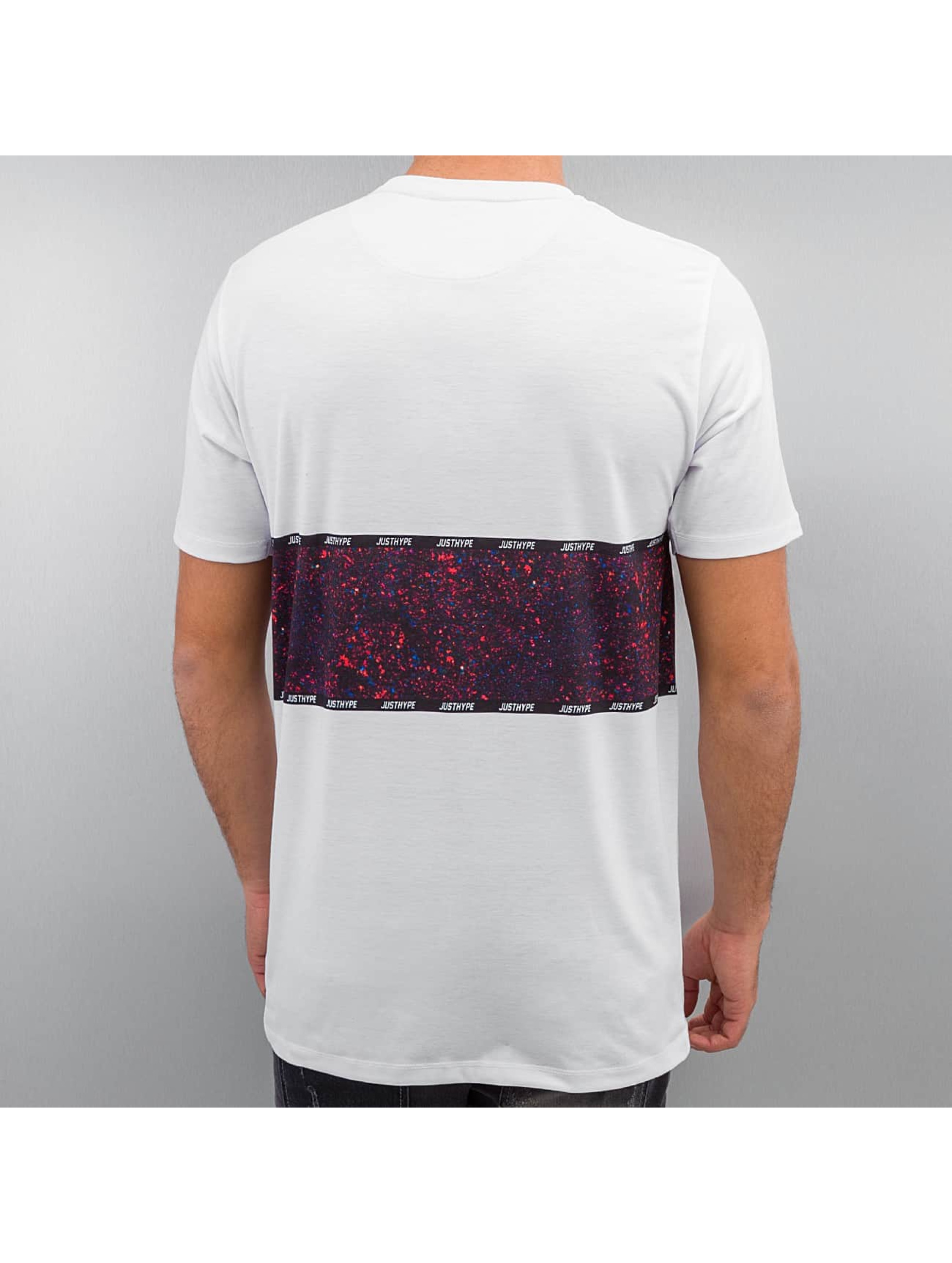 HYPE t-shirt Specklestone wit