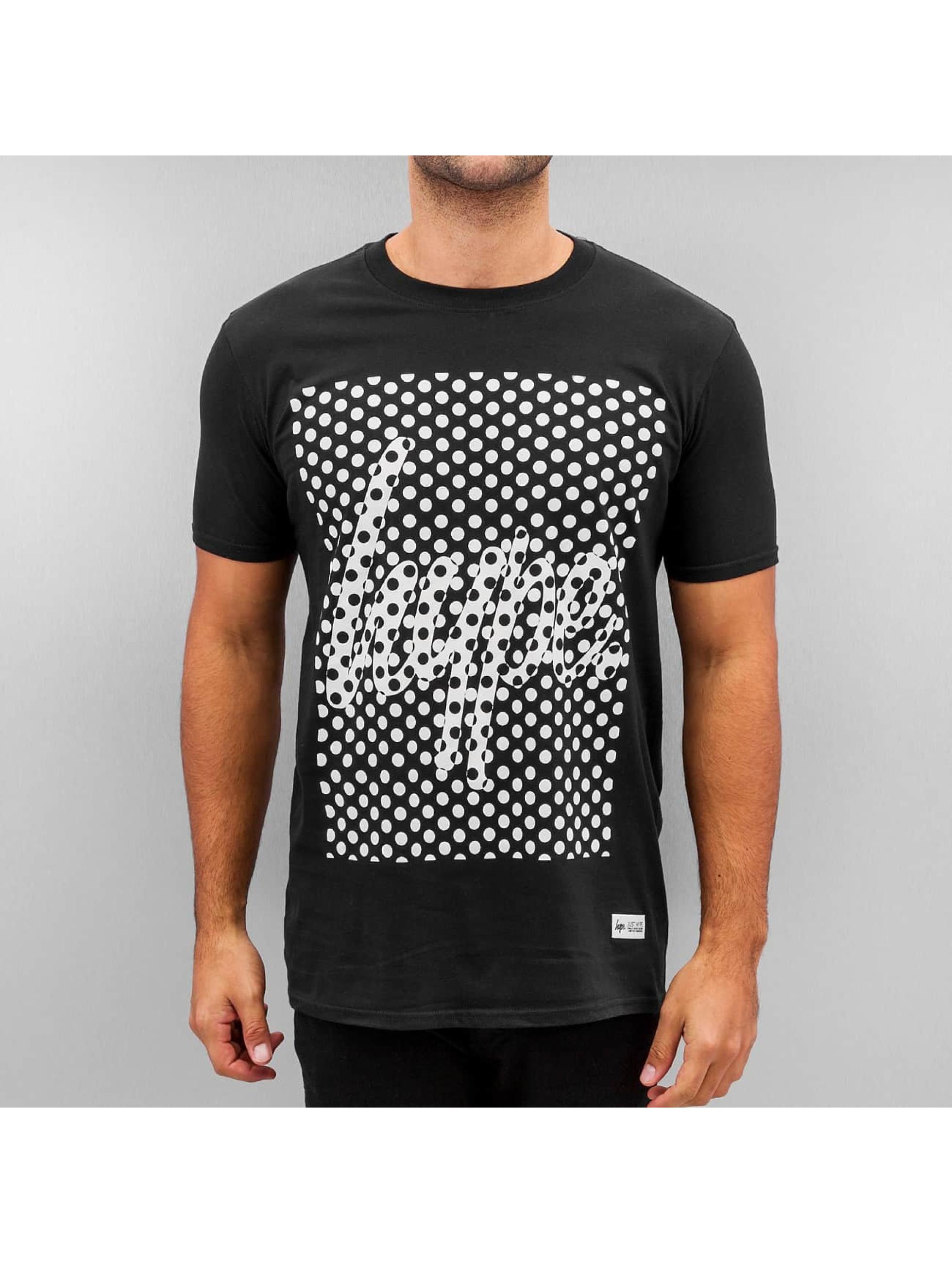 HYPE t-shirt Spot zwart