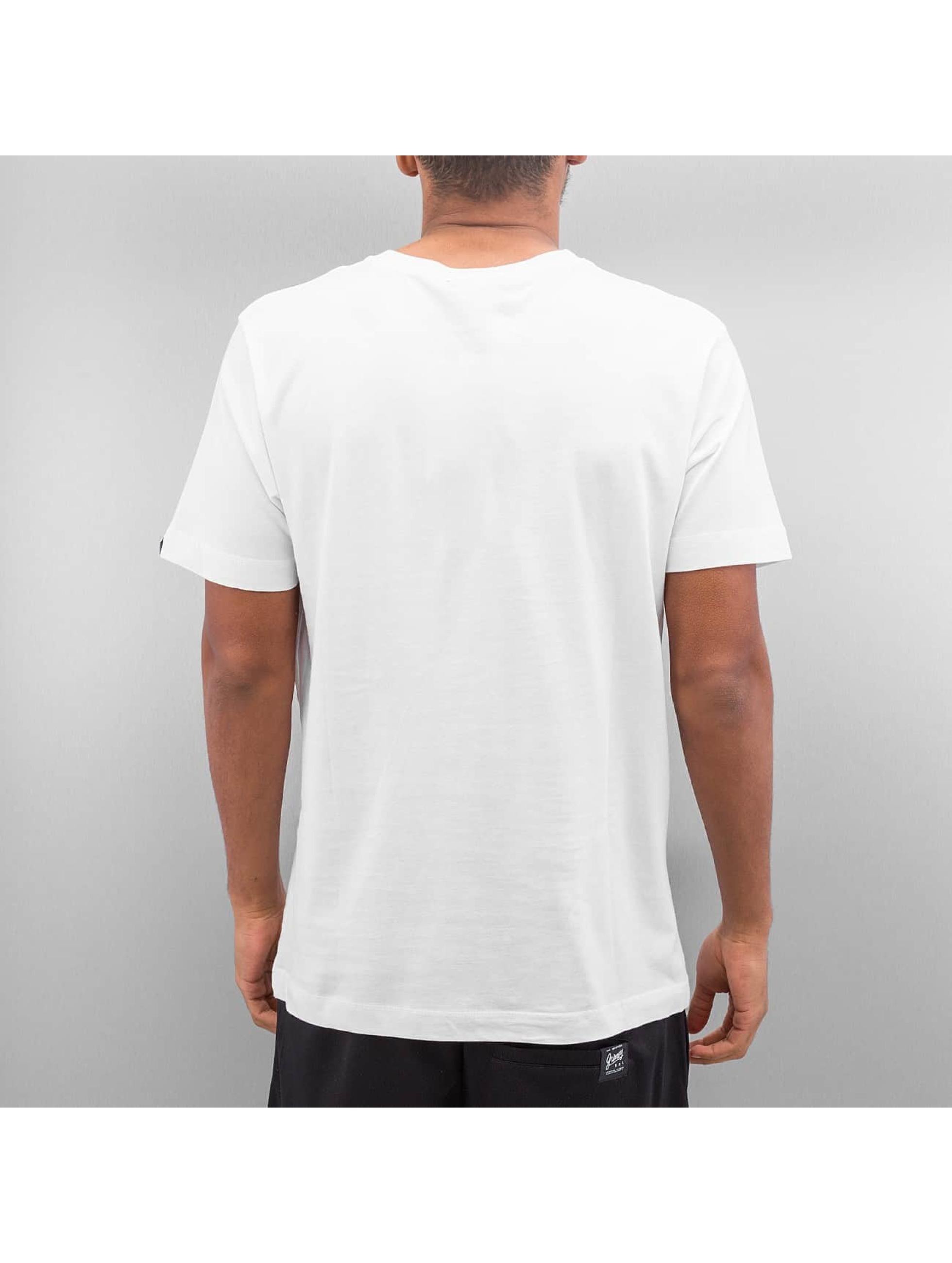 Ichiban T-Shirt Ride Till I Die weiß