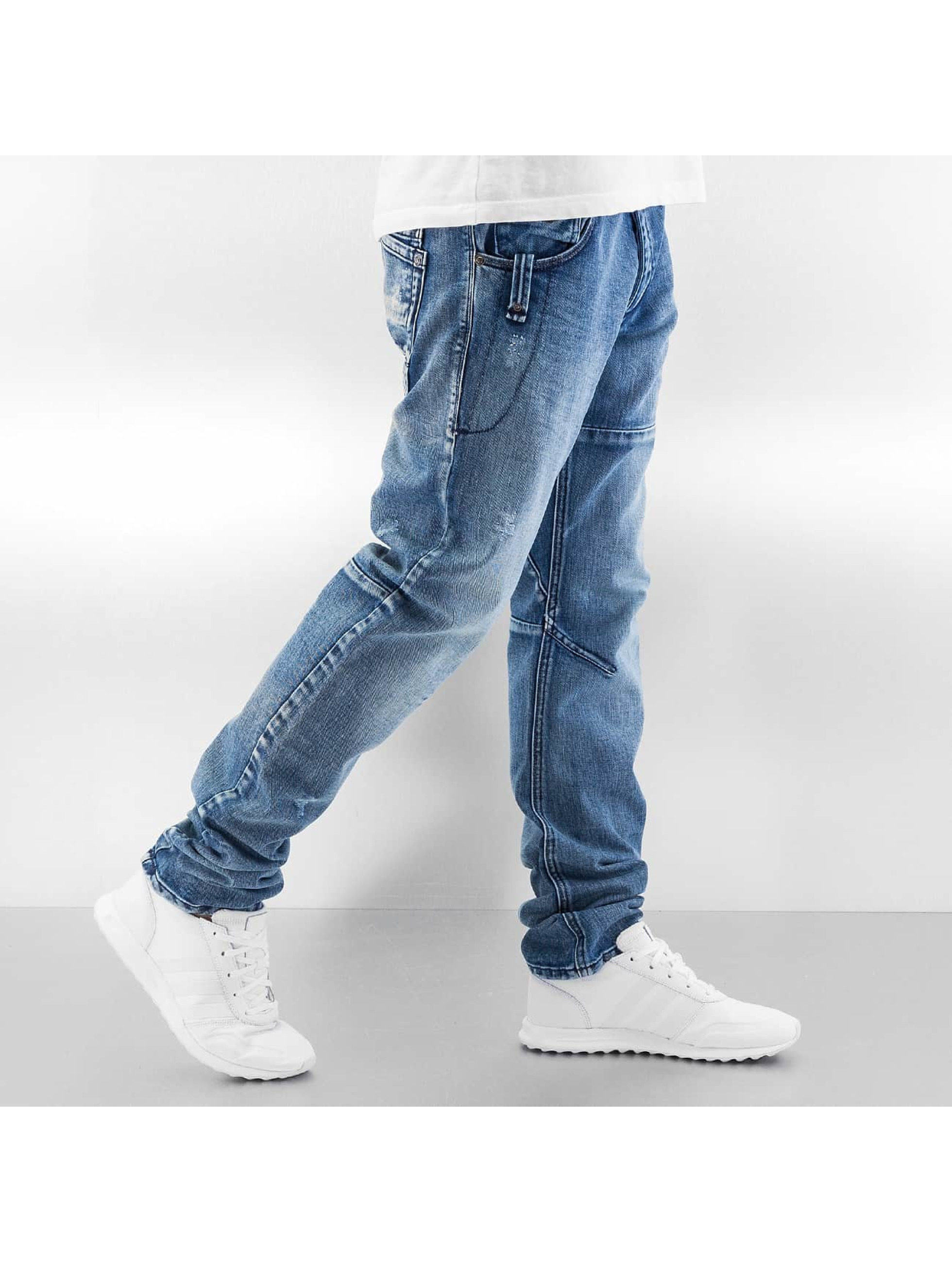 ID Denim Antifit Duncan синий