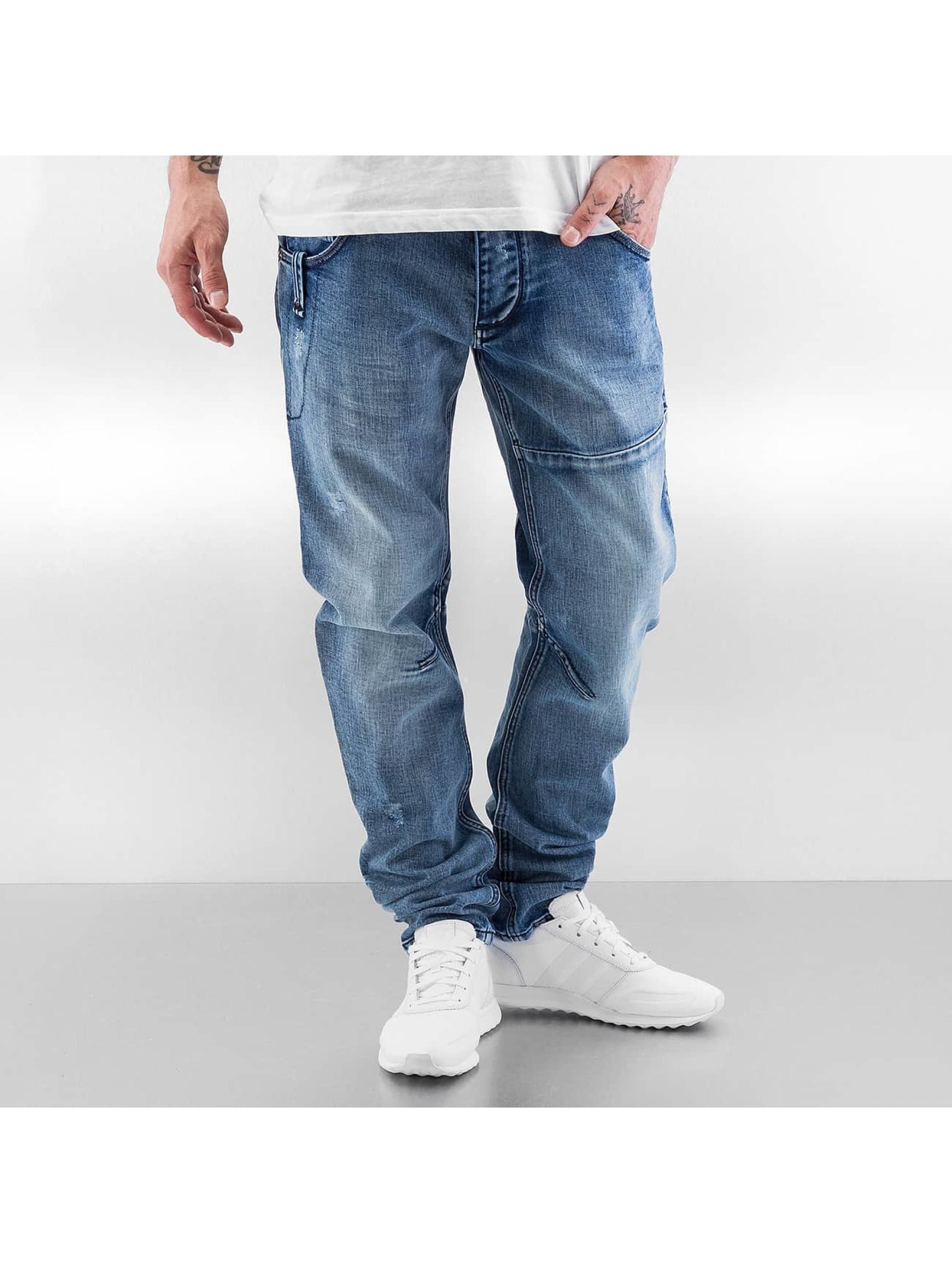 ID Denim Antifit Duncan blue