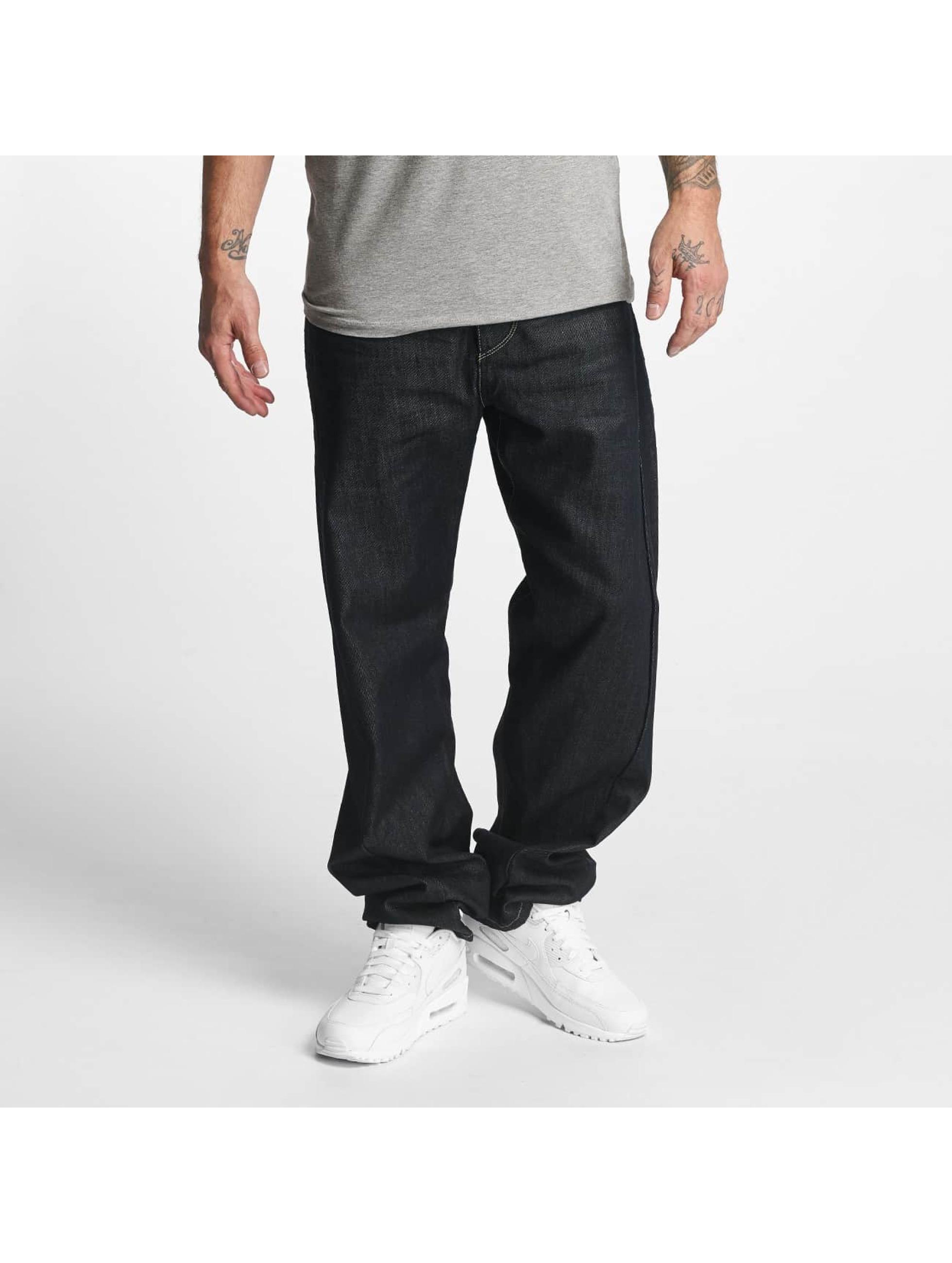 ID Denim Baggy jeans Baggy One blauw